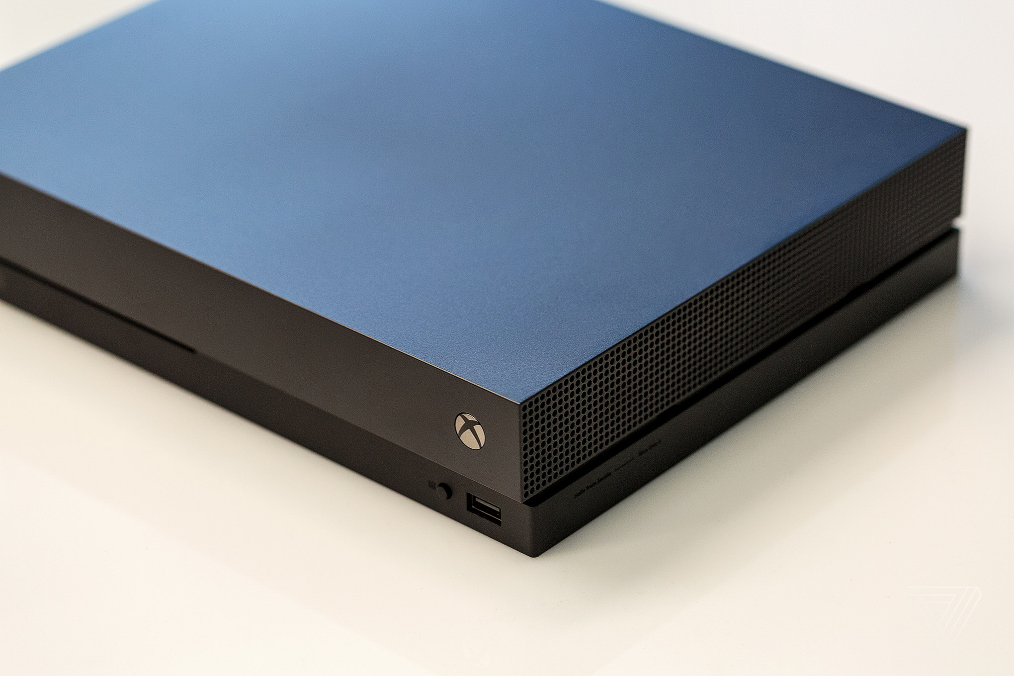 How Microsoft Built The Xbox One X Most Powerful Game Console This Type Of Junction Box Can Accommodate Up To Four Telephones Per Ever Verge