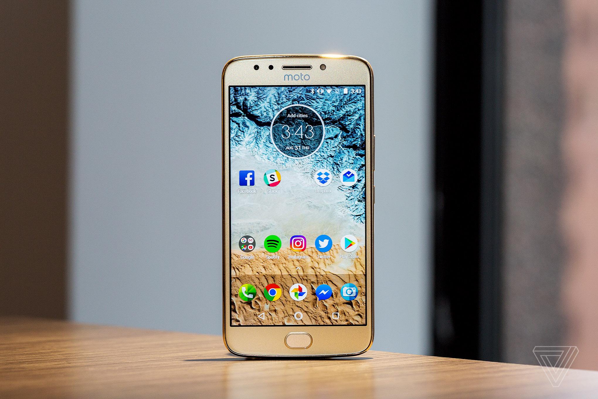 Motorola Moto E4 Plus review: a utilitarian workhorse - The