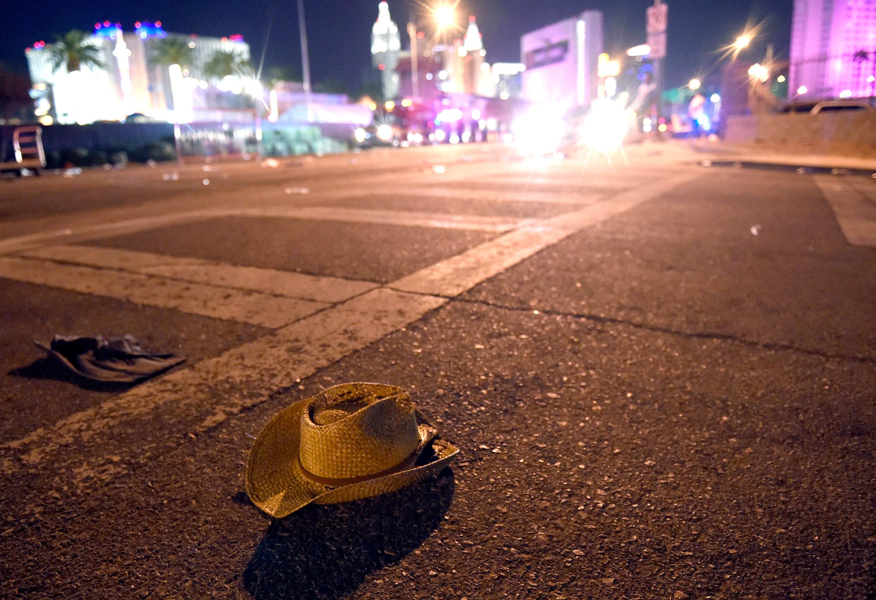 Is Las Vegas the worst mass shooting in US history? It's surprisingly complicated.