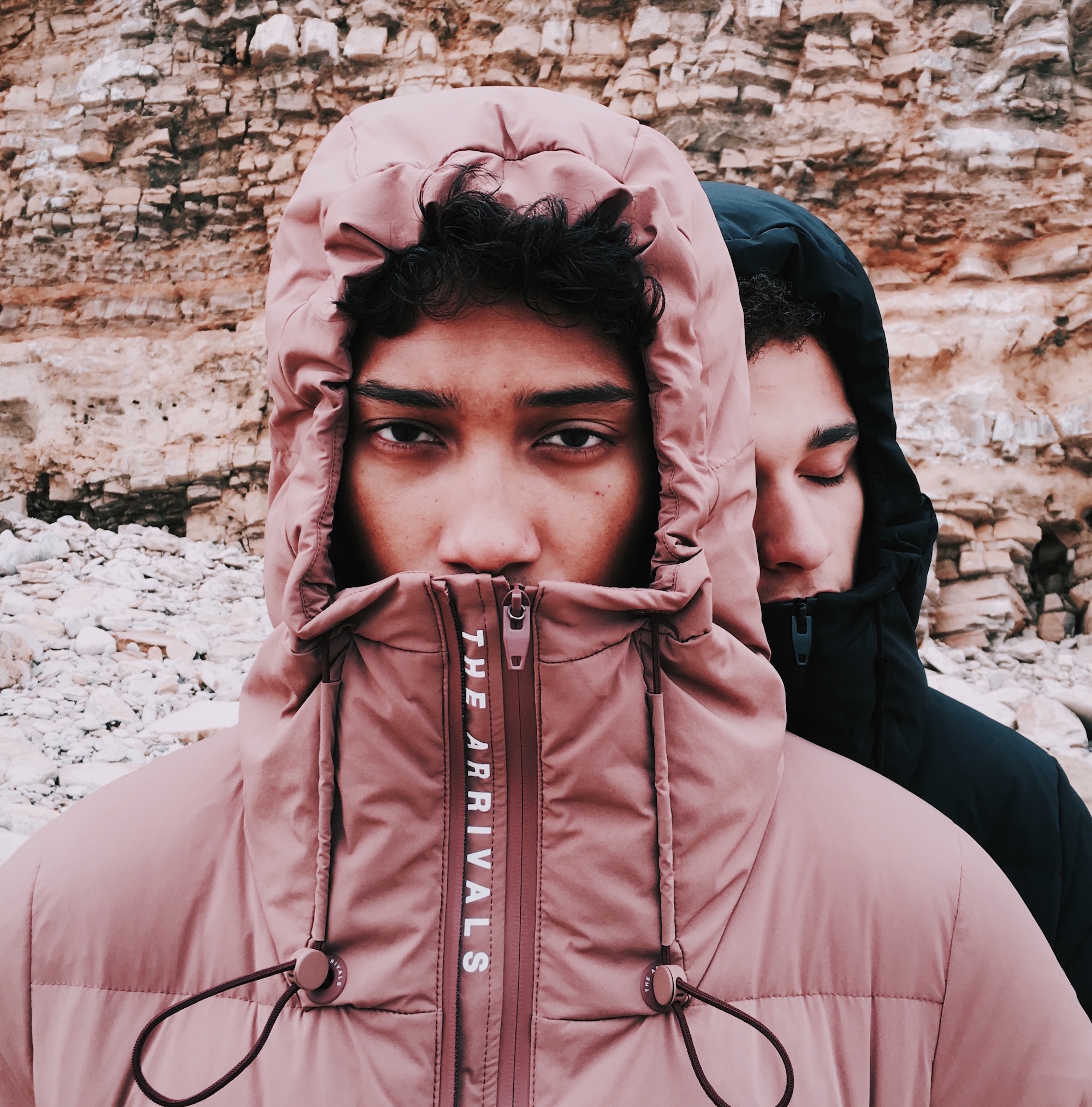Puffer Coats That Don't Look Like Sleeping Bags