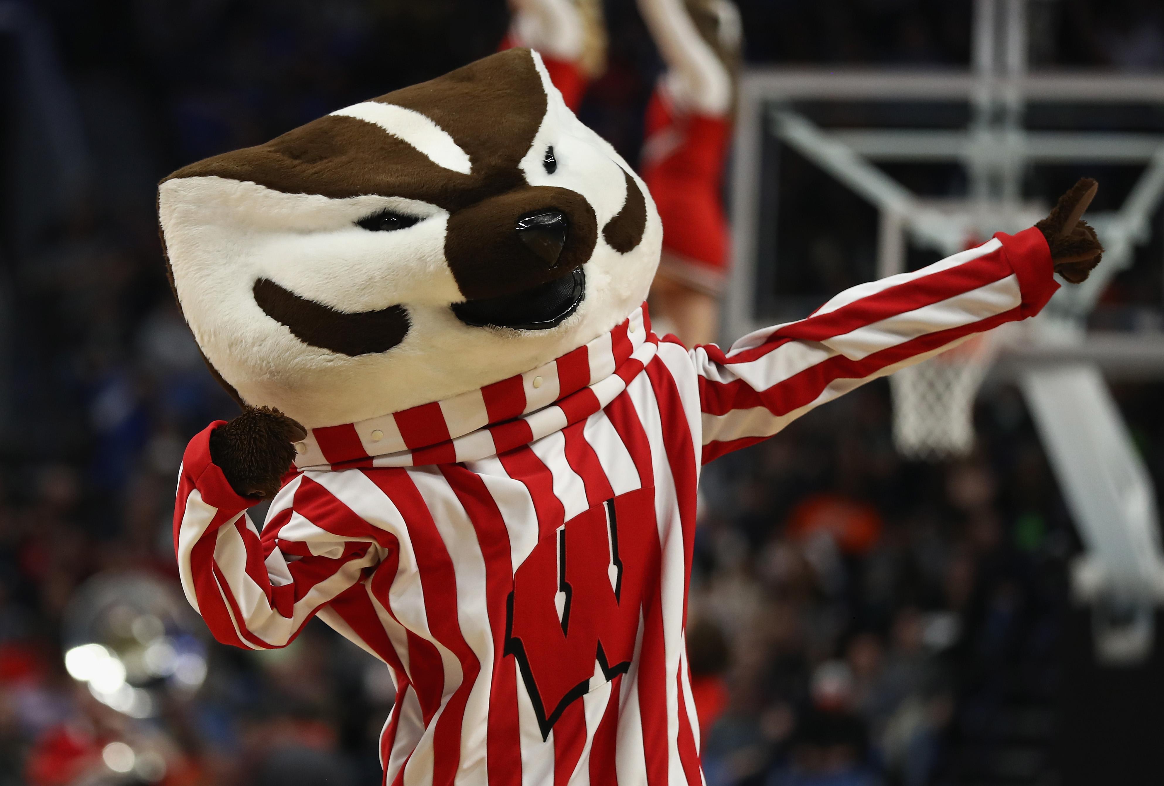 NCAA Basketball Tournament - First Round - Virginia Tech v Wisconsin