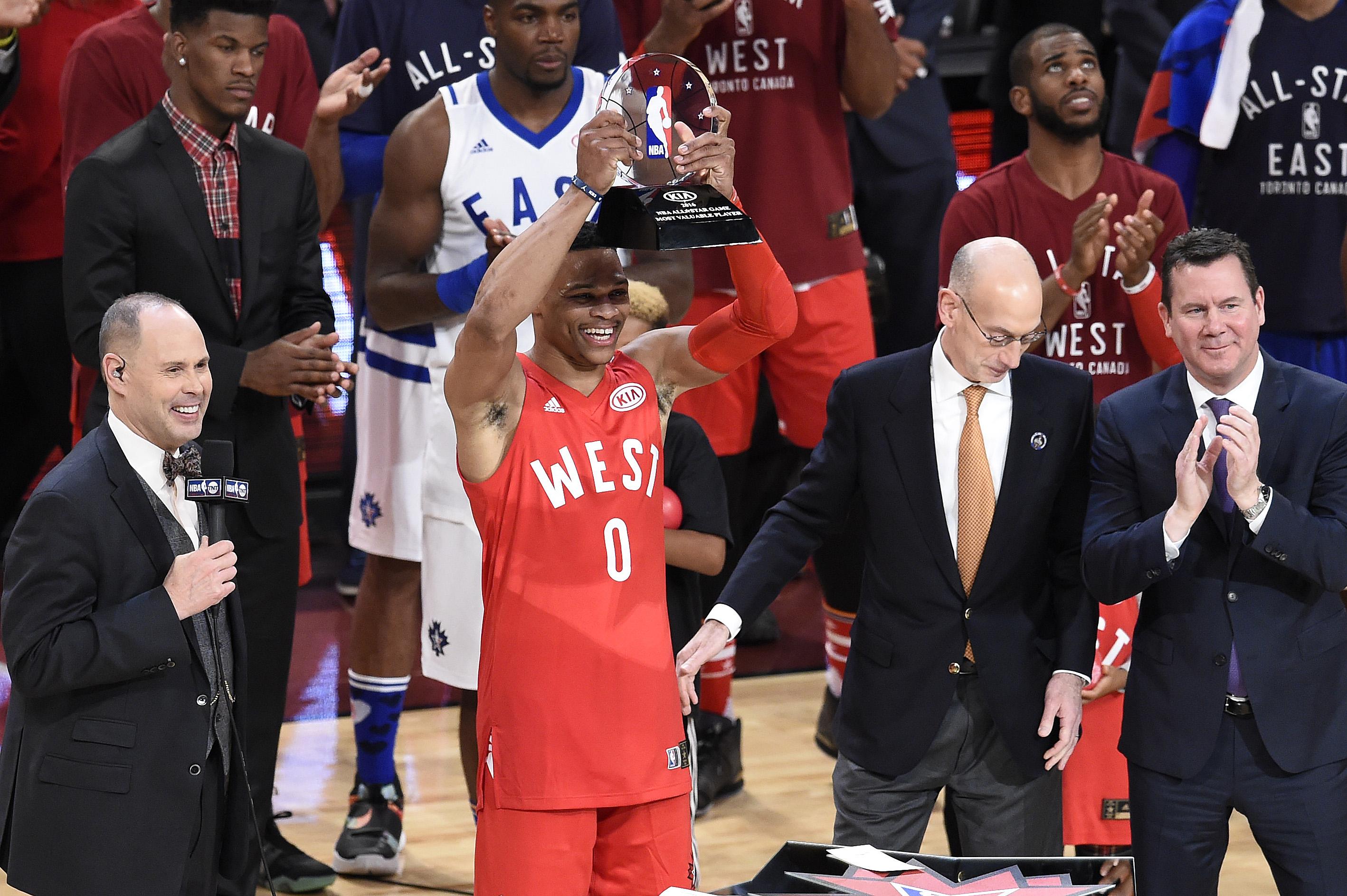 NBA: All Star Game