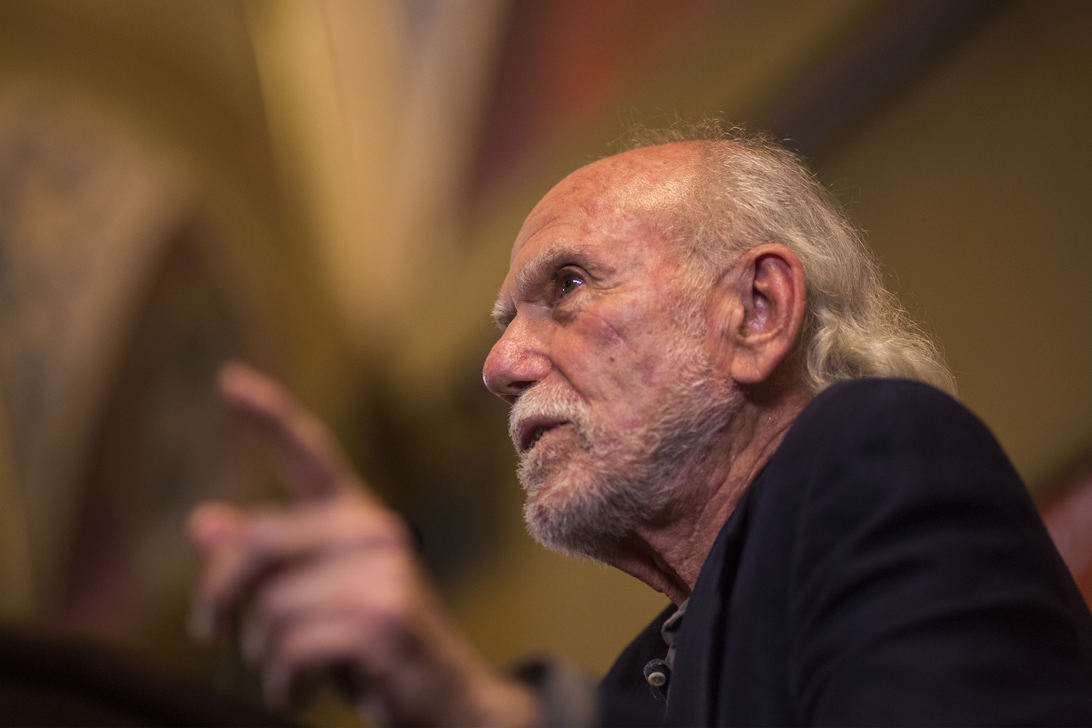 Caltech Professors Kip Thorne And Barry Barish Win Nobel Prize In Physics