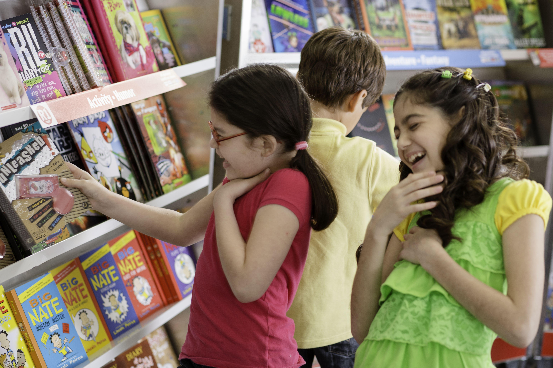 The nostalgic joys of the Scholastic Book Fair, explained