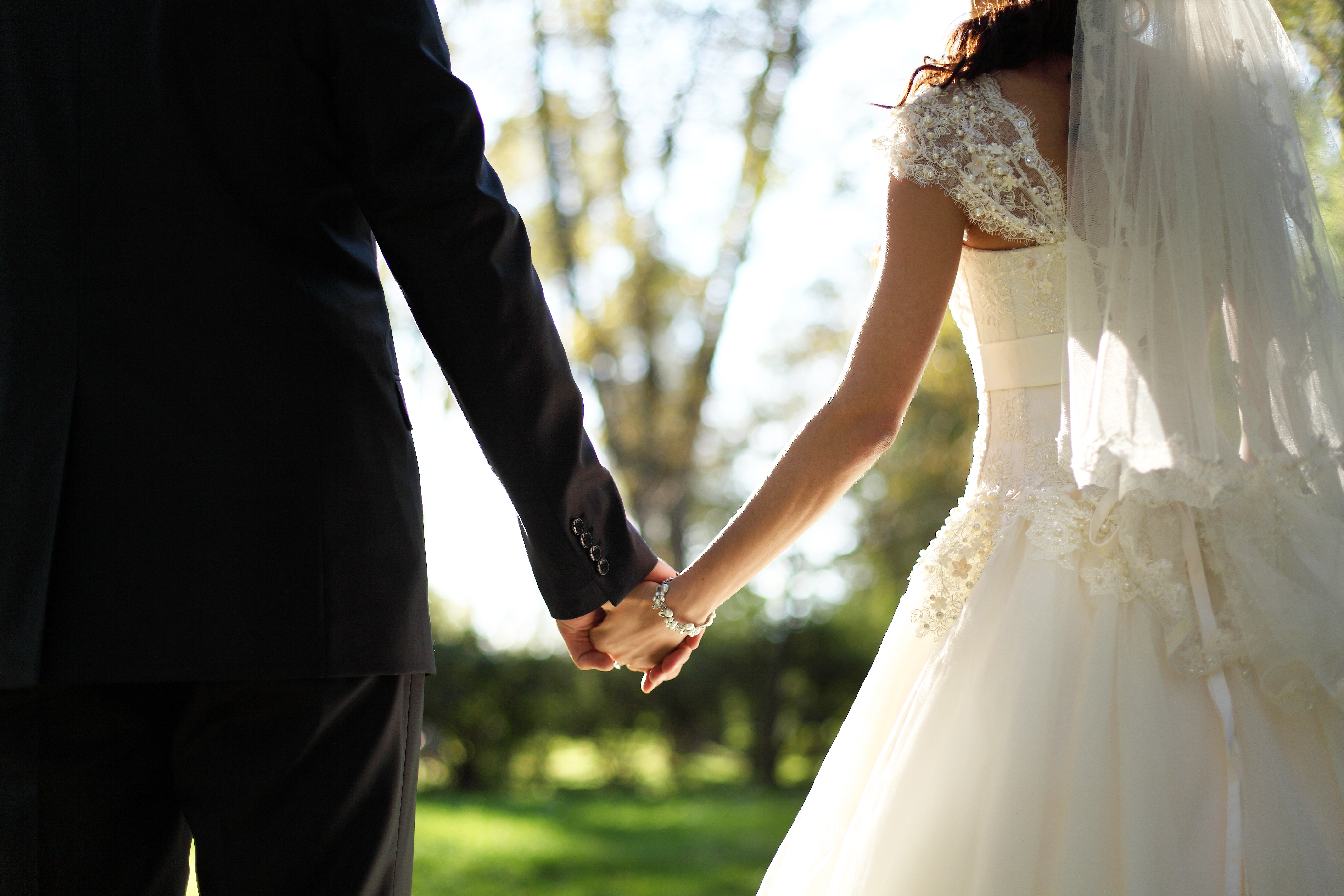 Why marriages succeed — or fail