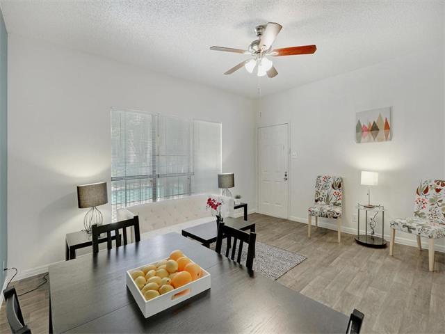 Austin apartment for rent