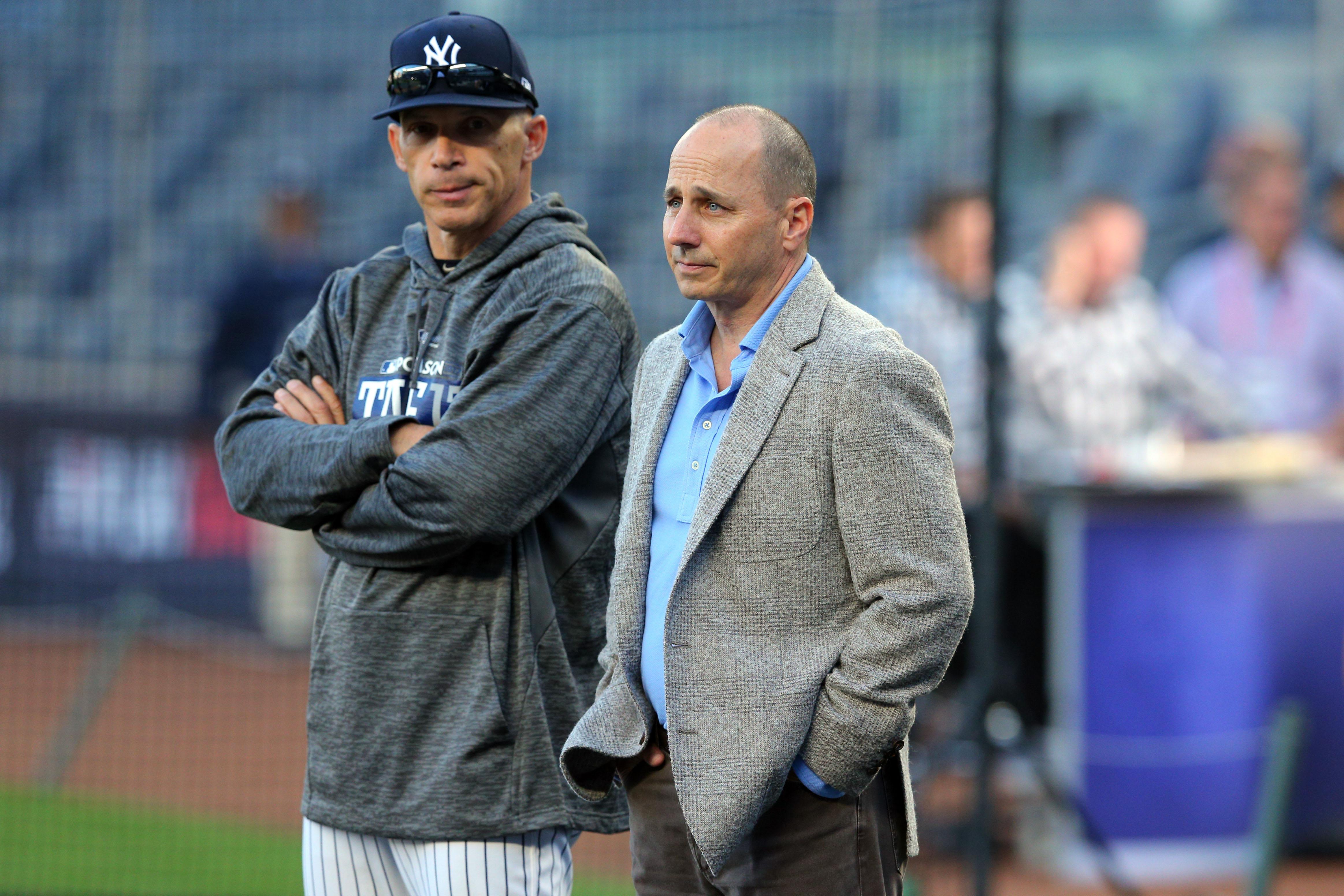 MLB: AL Wildcard-Minnesota Twins at New York Yankees