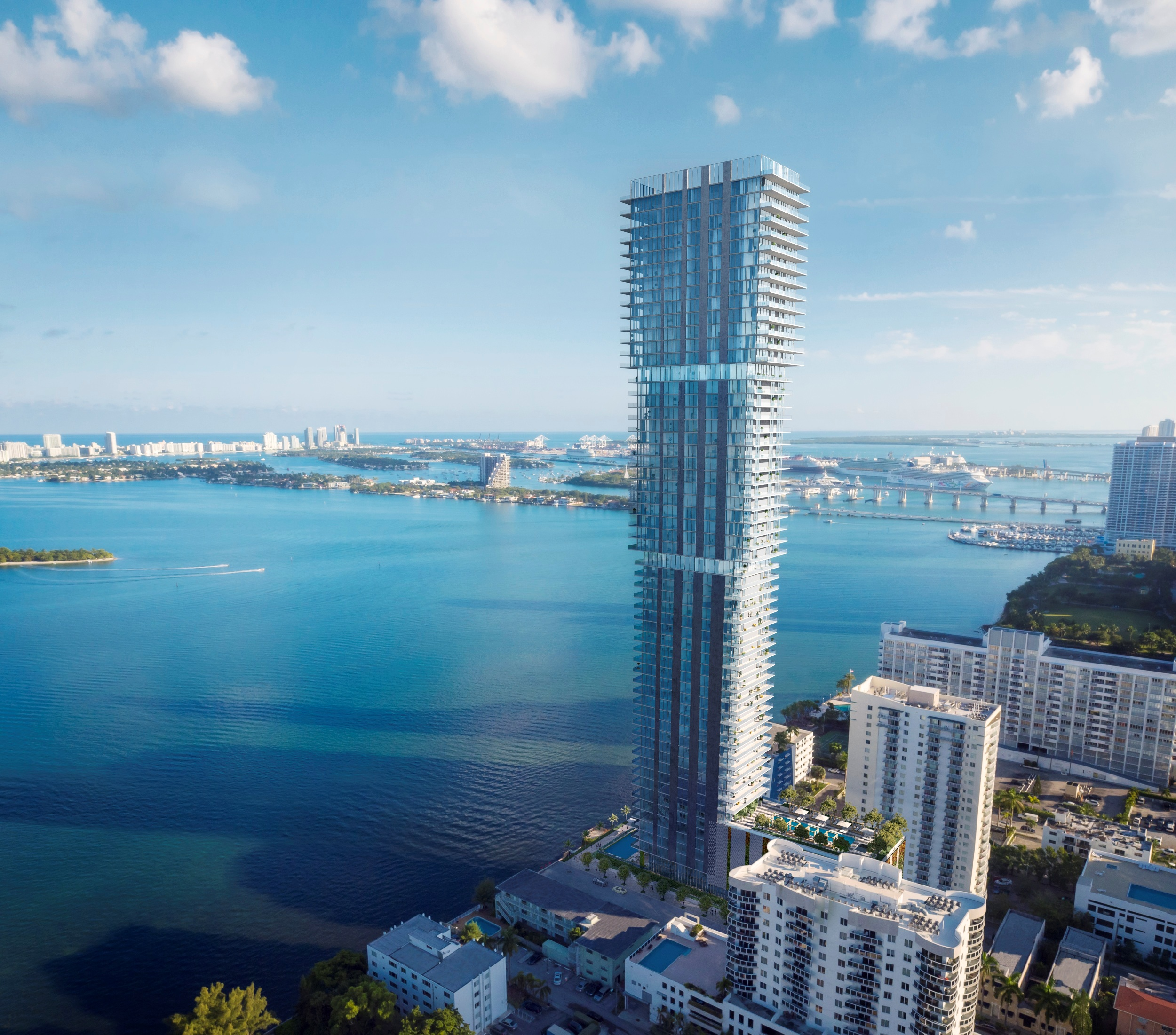 Rise Credit >> Edgewater Miami - Curbed Miami