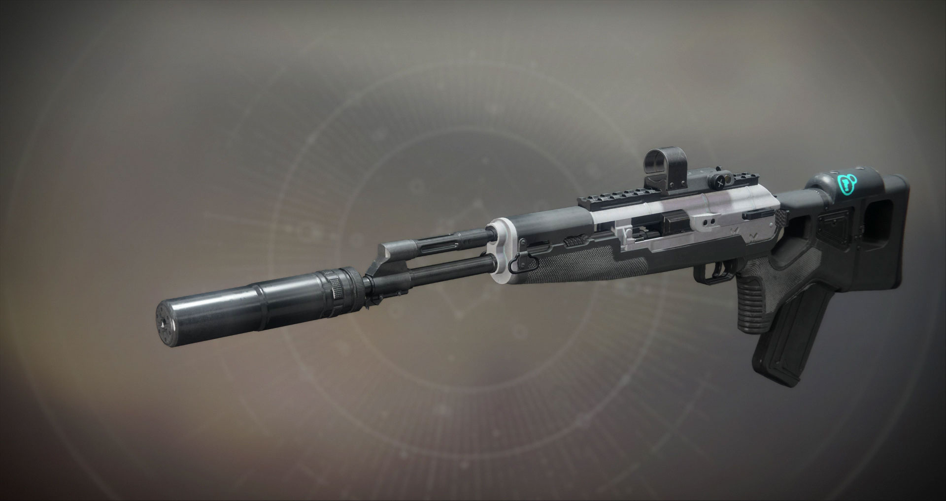 Should you spend 50,000 glimmer on Destiny 2's Haunted Earth scout rifle?