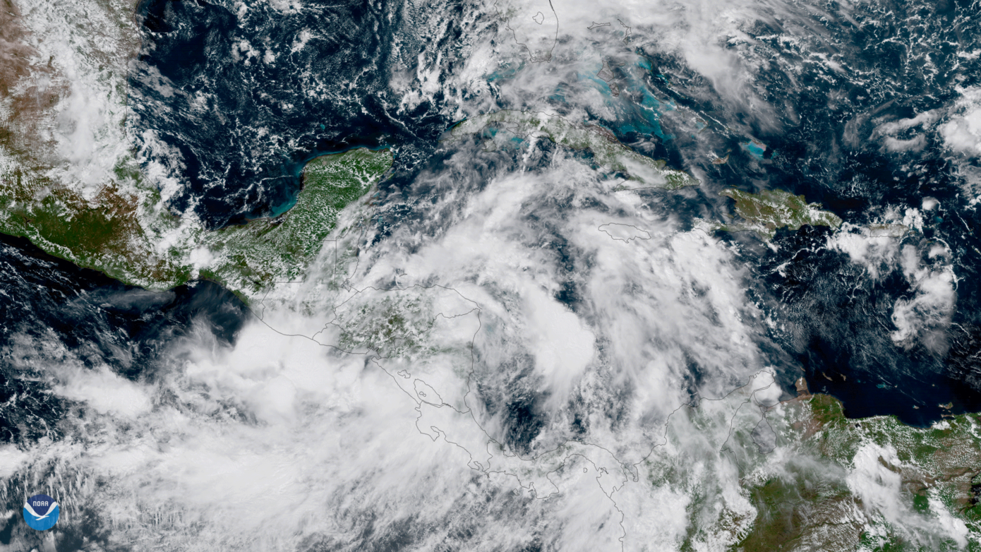 Tropical Storm Nate Forecast To Hit The Gulf Coast As A Hurricane What We Know