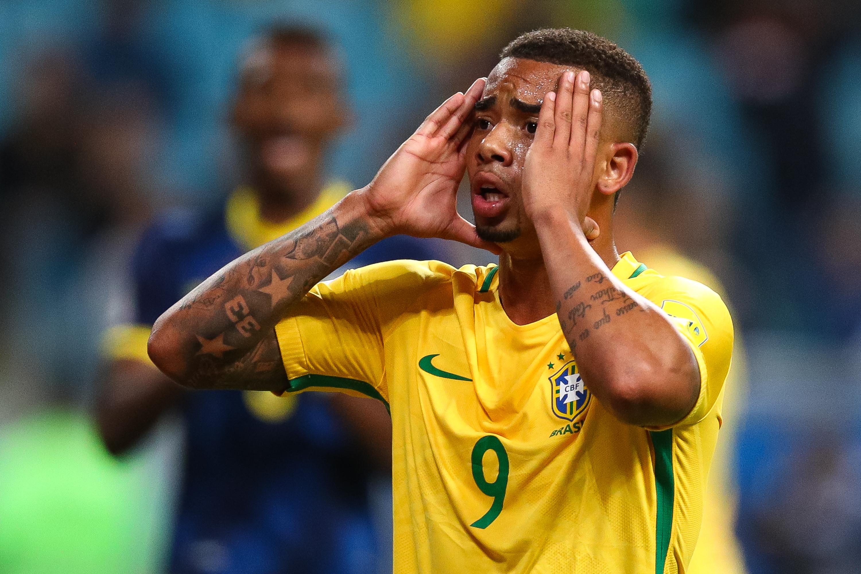 Brazil v Ecuador - 2018 FIFA World Cup Russia Qualifier