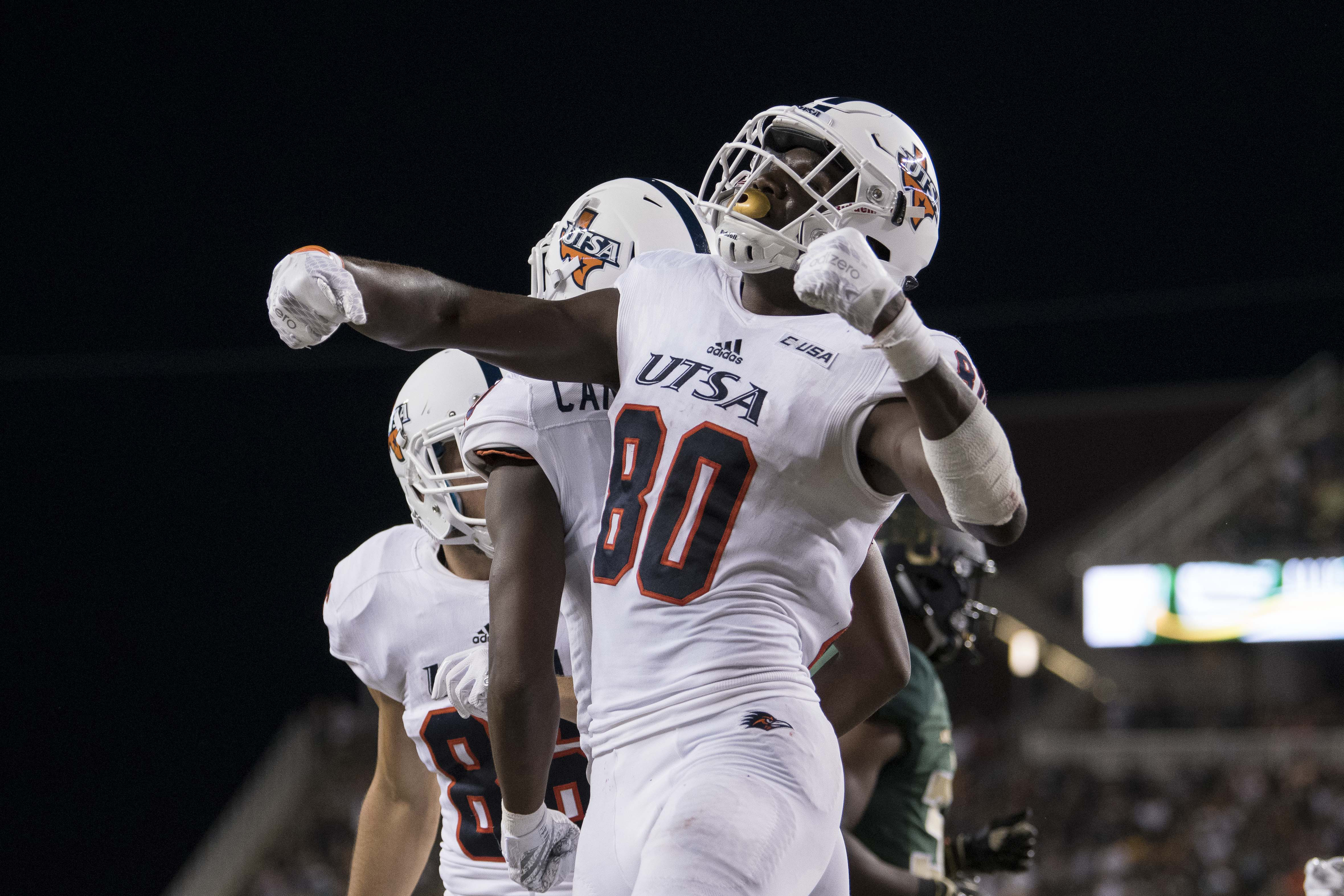Southern Miss seeks to right their wrongs against the undefeated UTSA Roadrunners