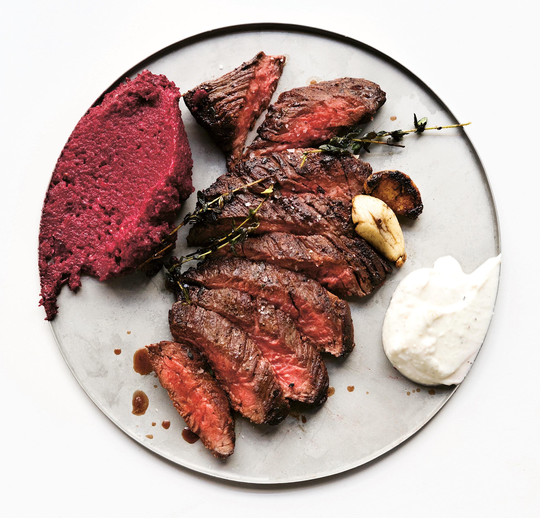 Recipe: Skirt Steak, in All Its Tender, Juicy Glory