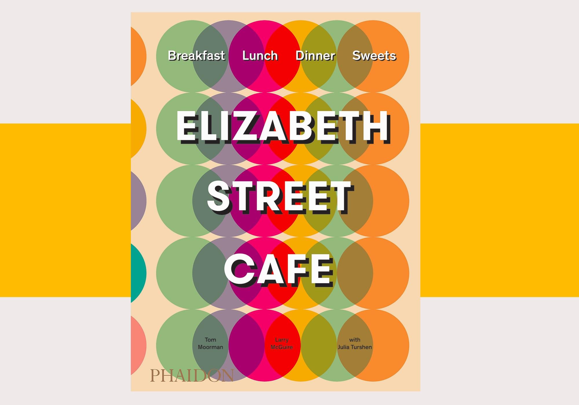 Elizabeth Street Cafe's cover