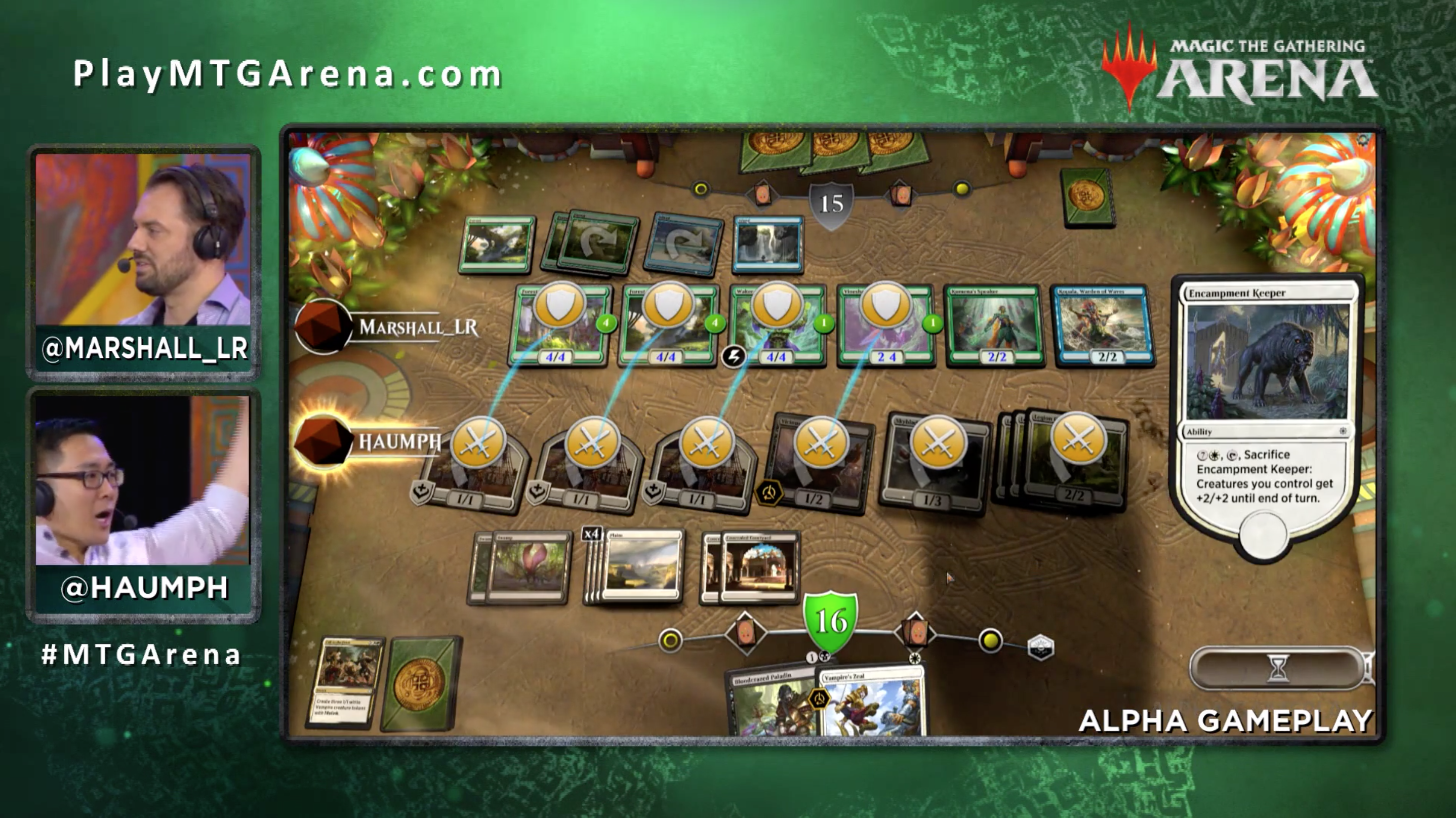 Magic: The Gathering Arena looks super complicated - Polygon