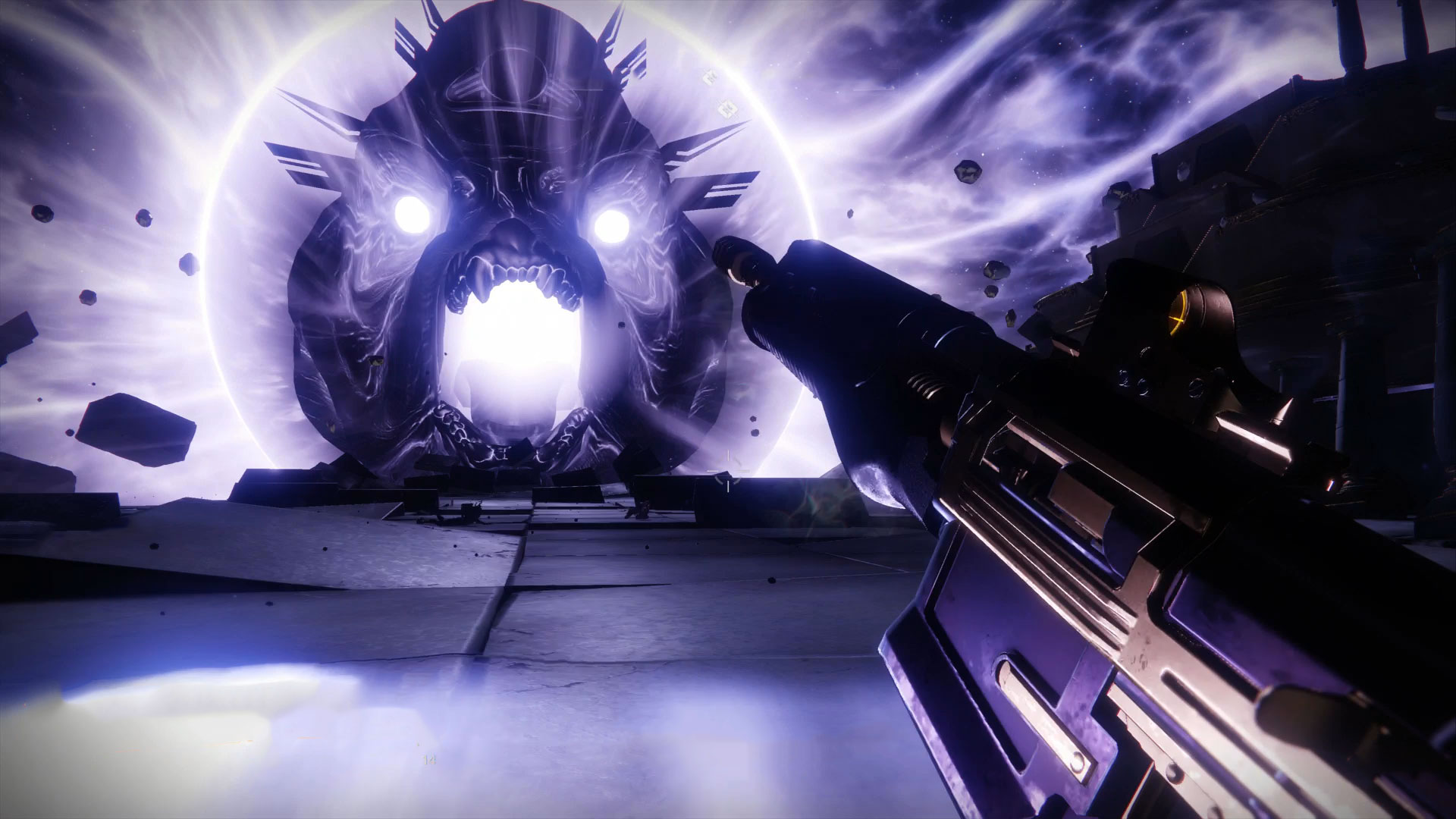 Destiny 2 Leviathan Raid guide: Emperor Calus - Polygon
