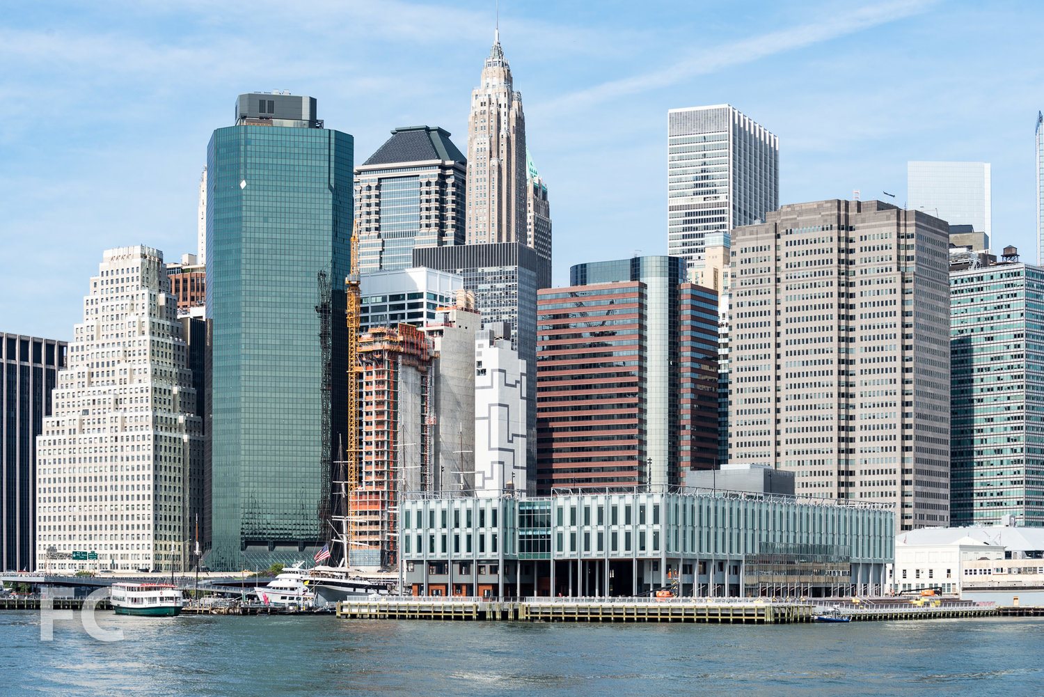 Hundreds of affordable units coming to brooklyn and bronx Metal piers for housing