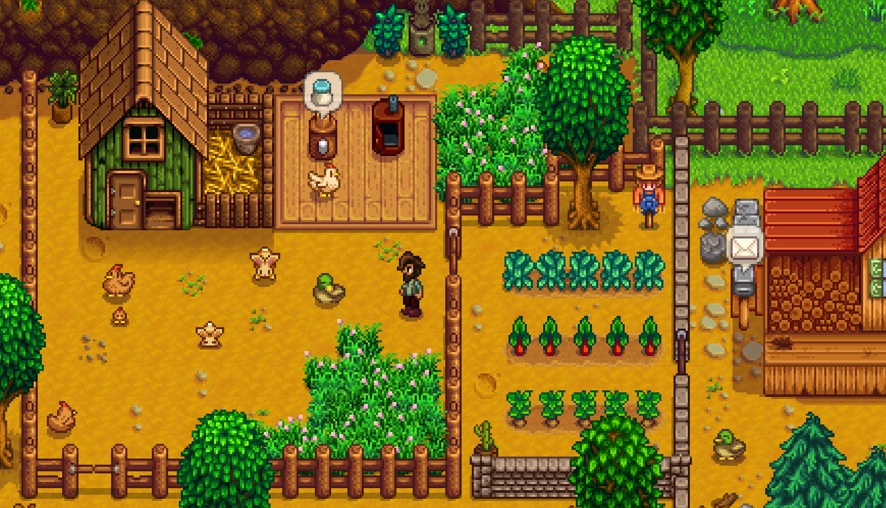 Stardew Valley guide for beginners