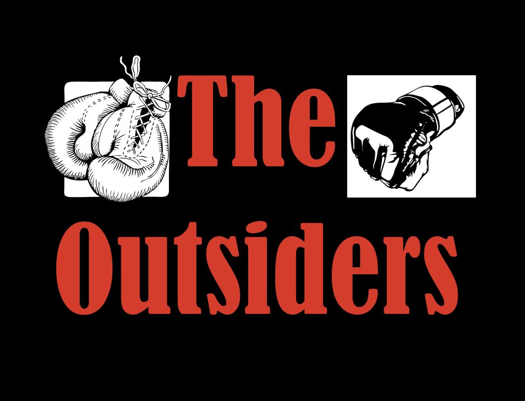 MMAmania Podcast - The MMA Outsiders - MMAmania com