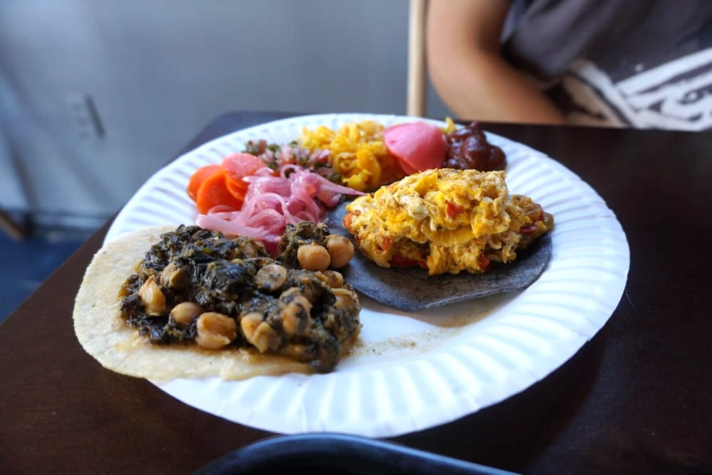 A Pro Bono Legal Battle Helped Save South LA Restaurant Revolutionario