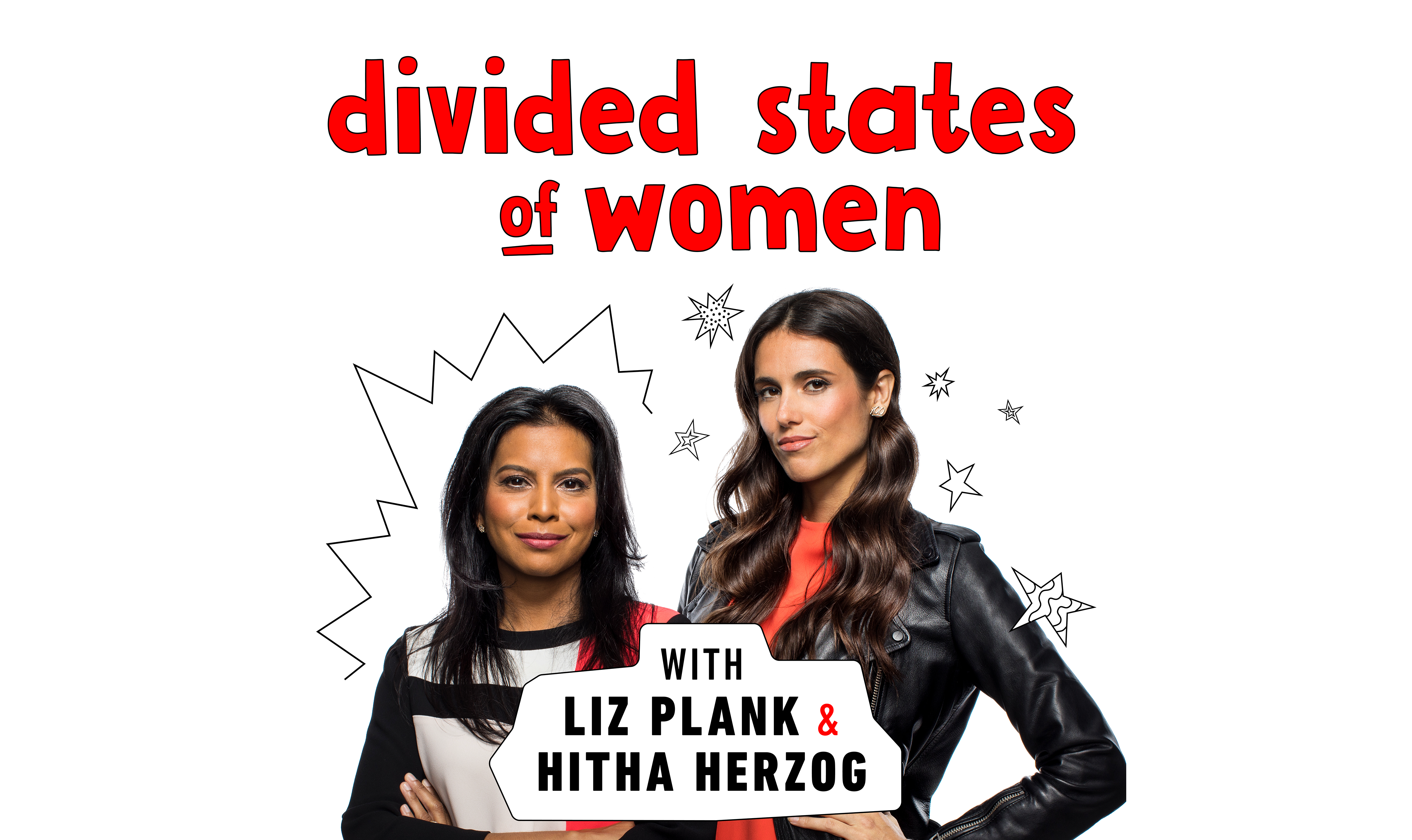 Divided States of Women logo