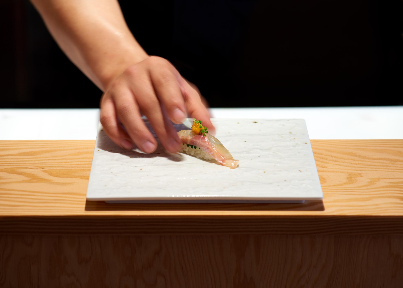 Best sushi restaurants London