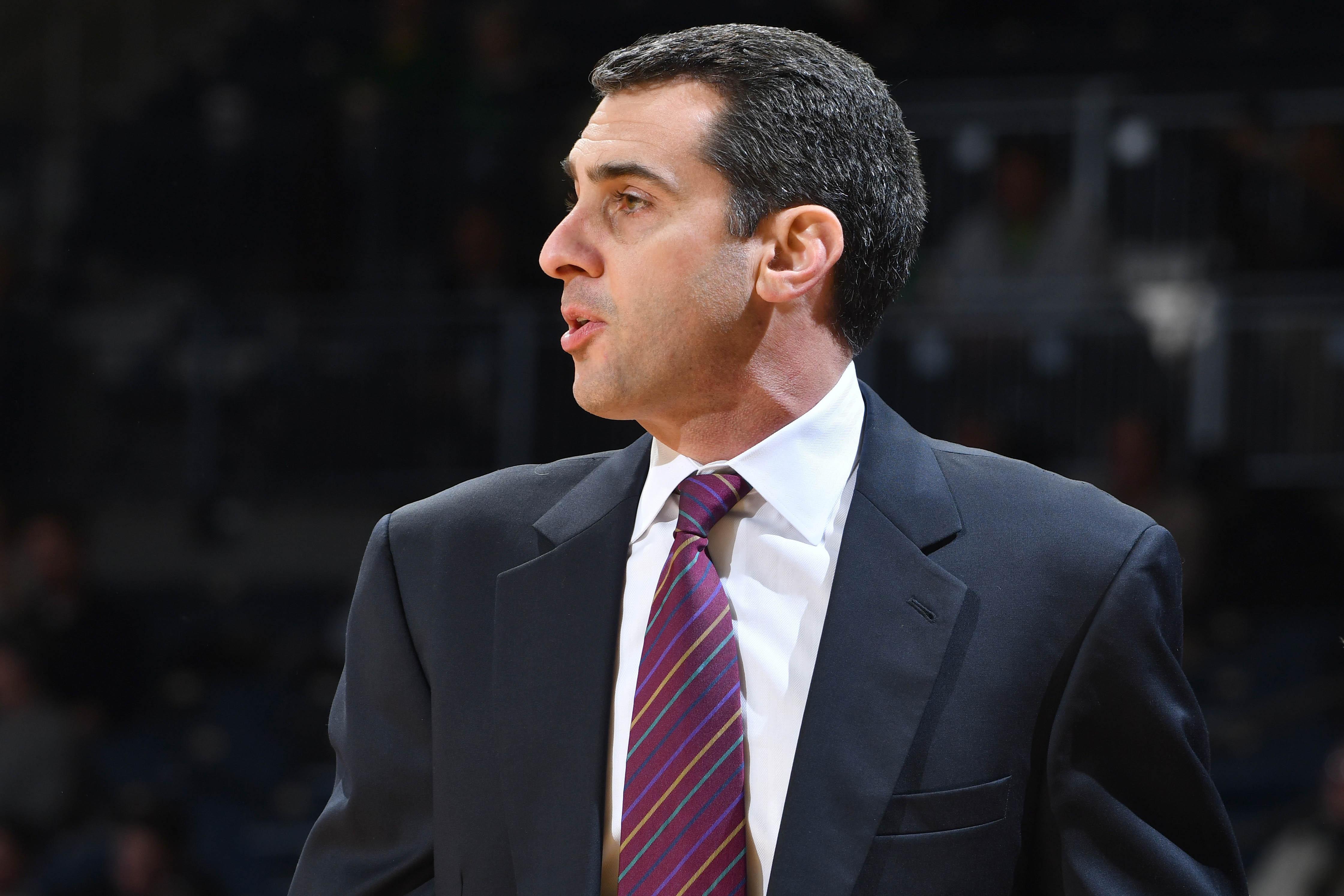 NCAA Basketball: Colgate at Notre Dame