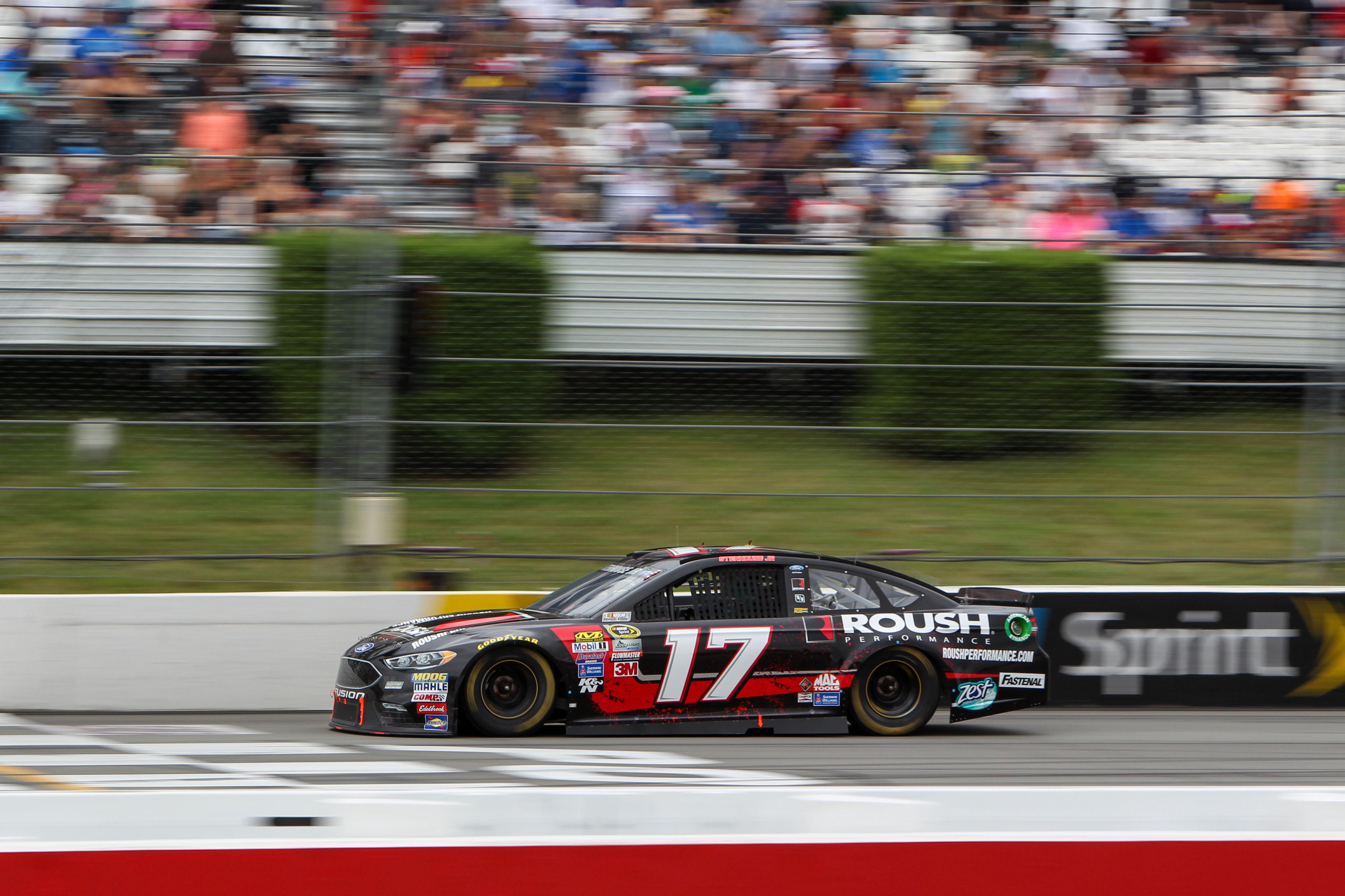 NASCAR: Pennsylvania 400