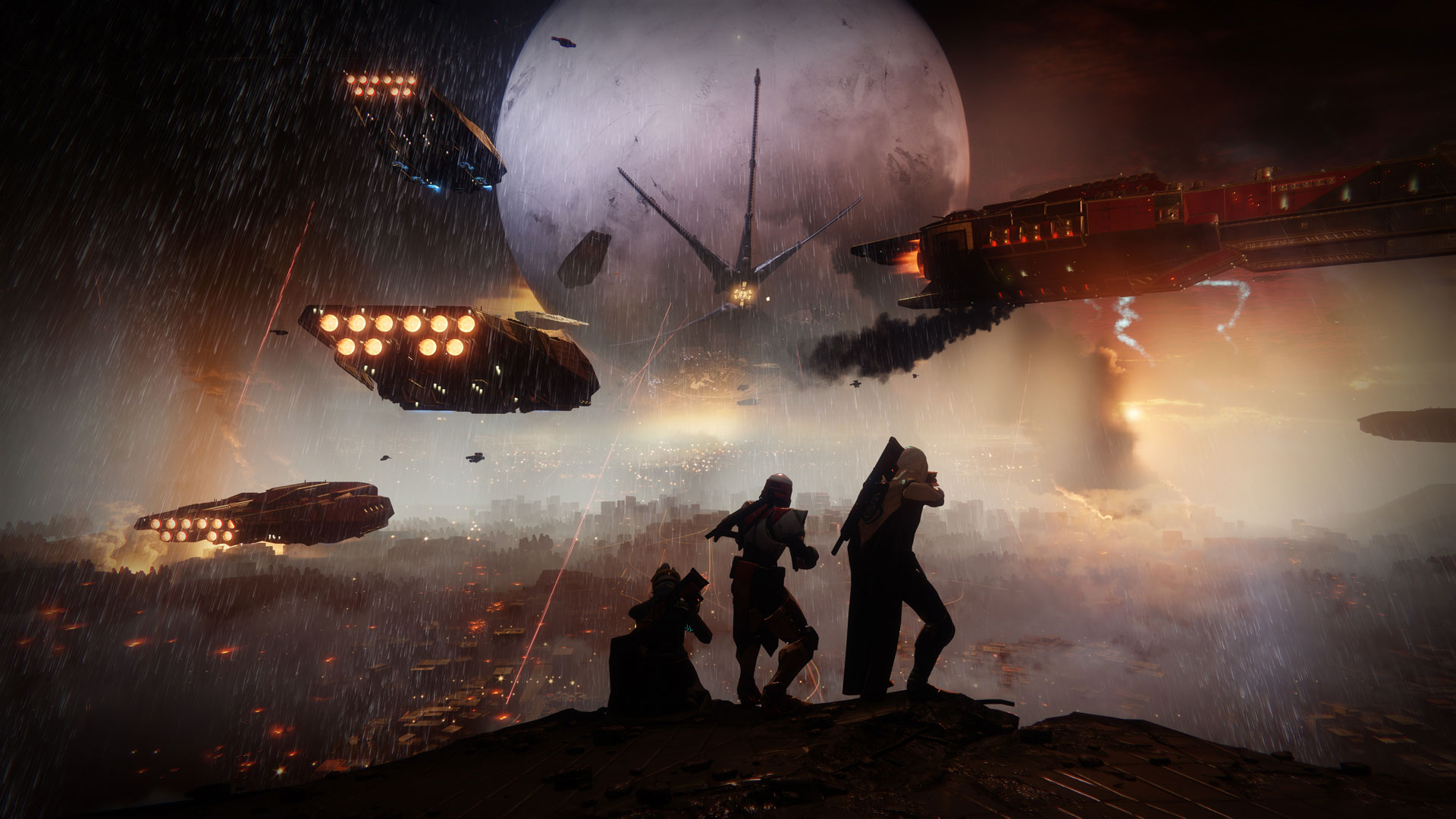 Destiny 2 has become appointment gaming