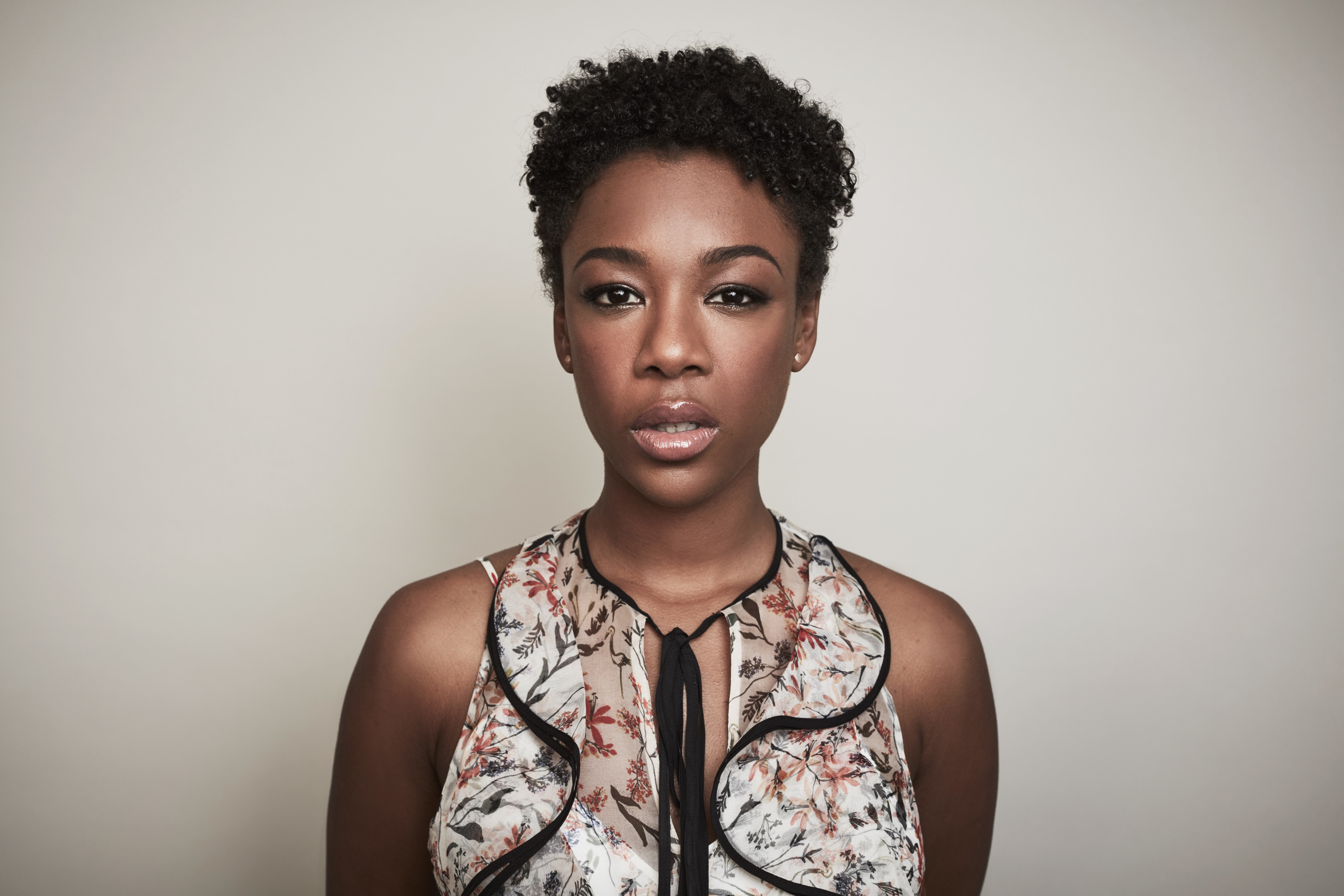 Where to resell your wedding dress racked how samira wiley gets her flawless skin ombrellifo Image collections