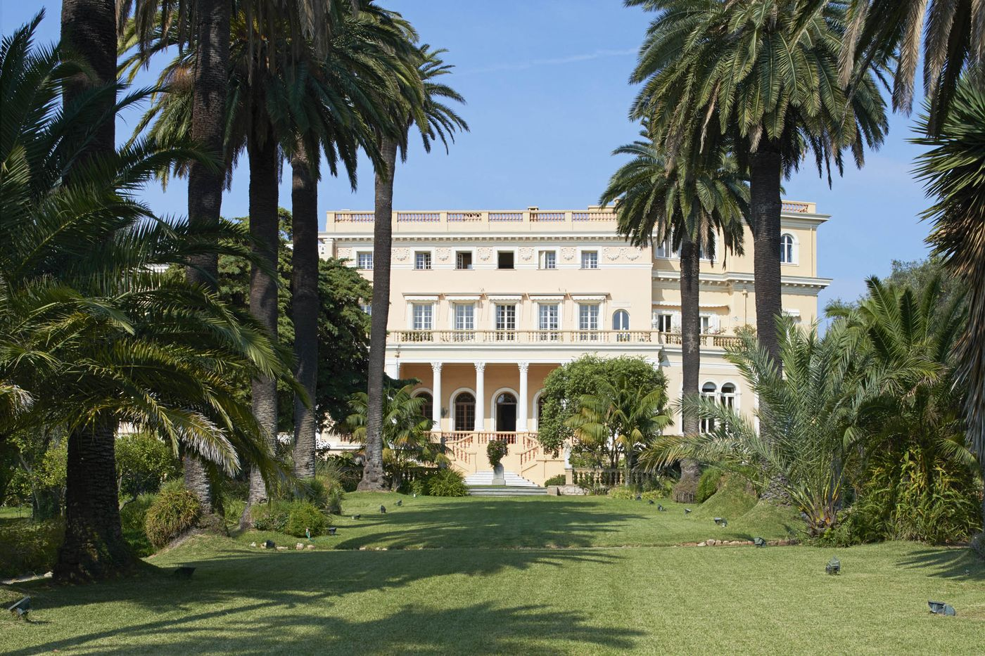 Worlds Most Expensive Home For Sale Wants 413M