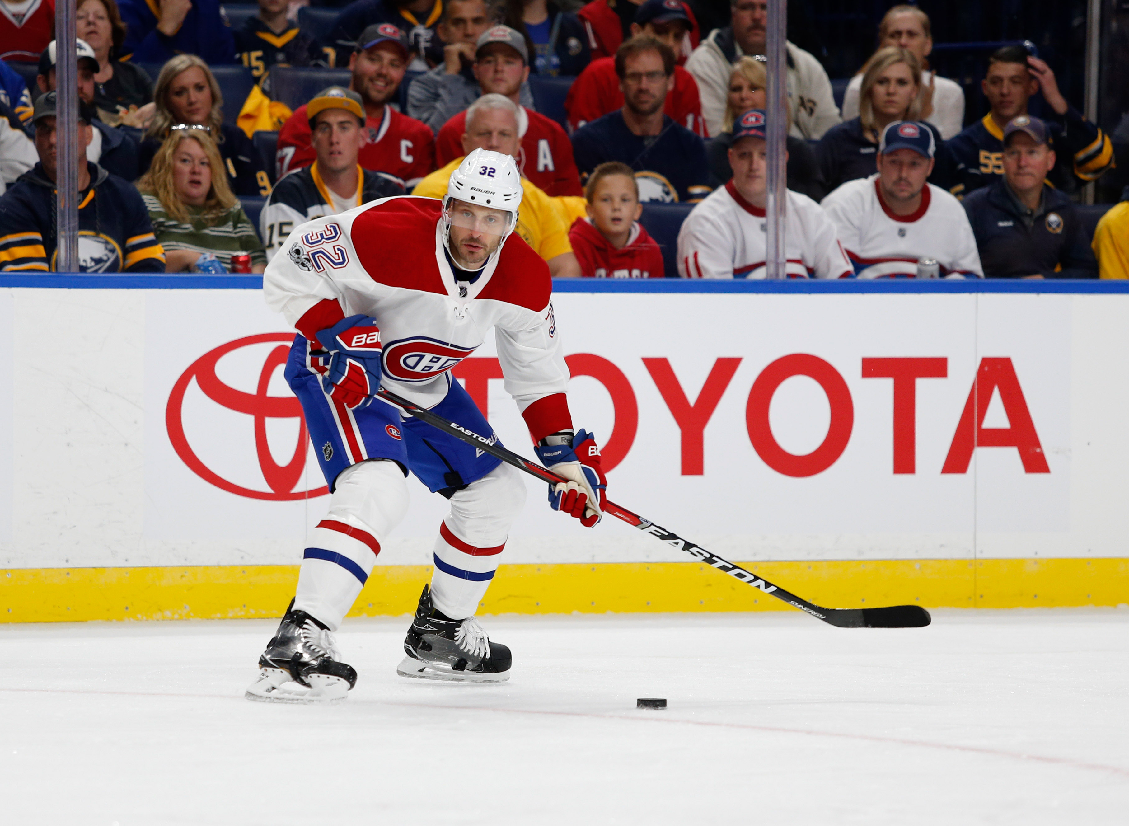 Canadiens, Mark Streit mutually terminate contract - Eyes On