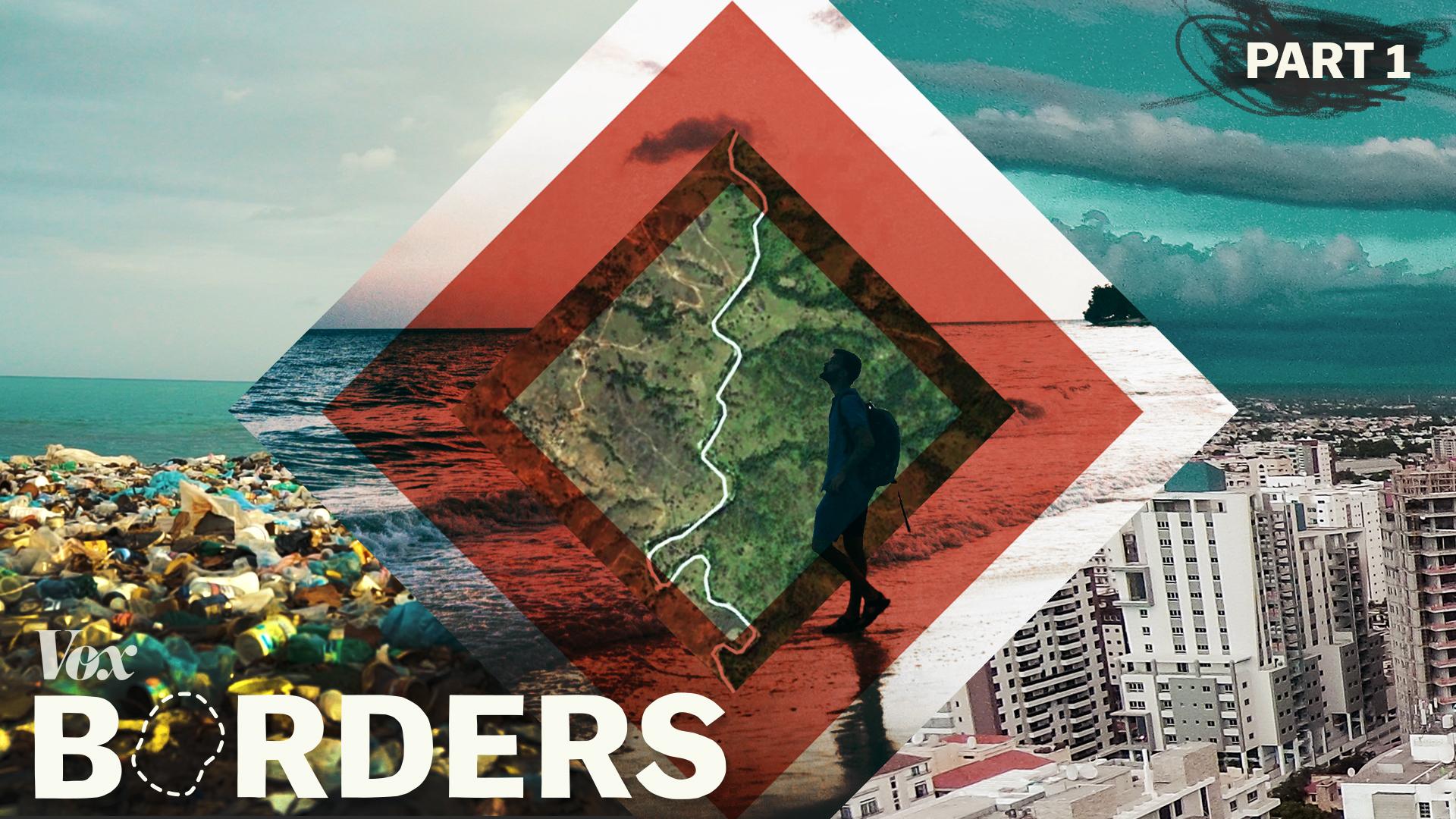 Vox Borders Episode One