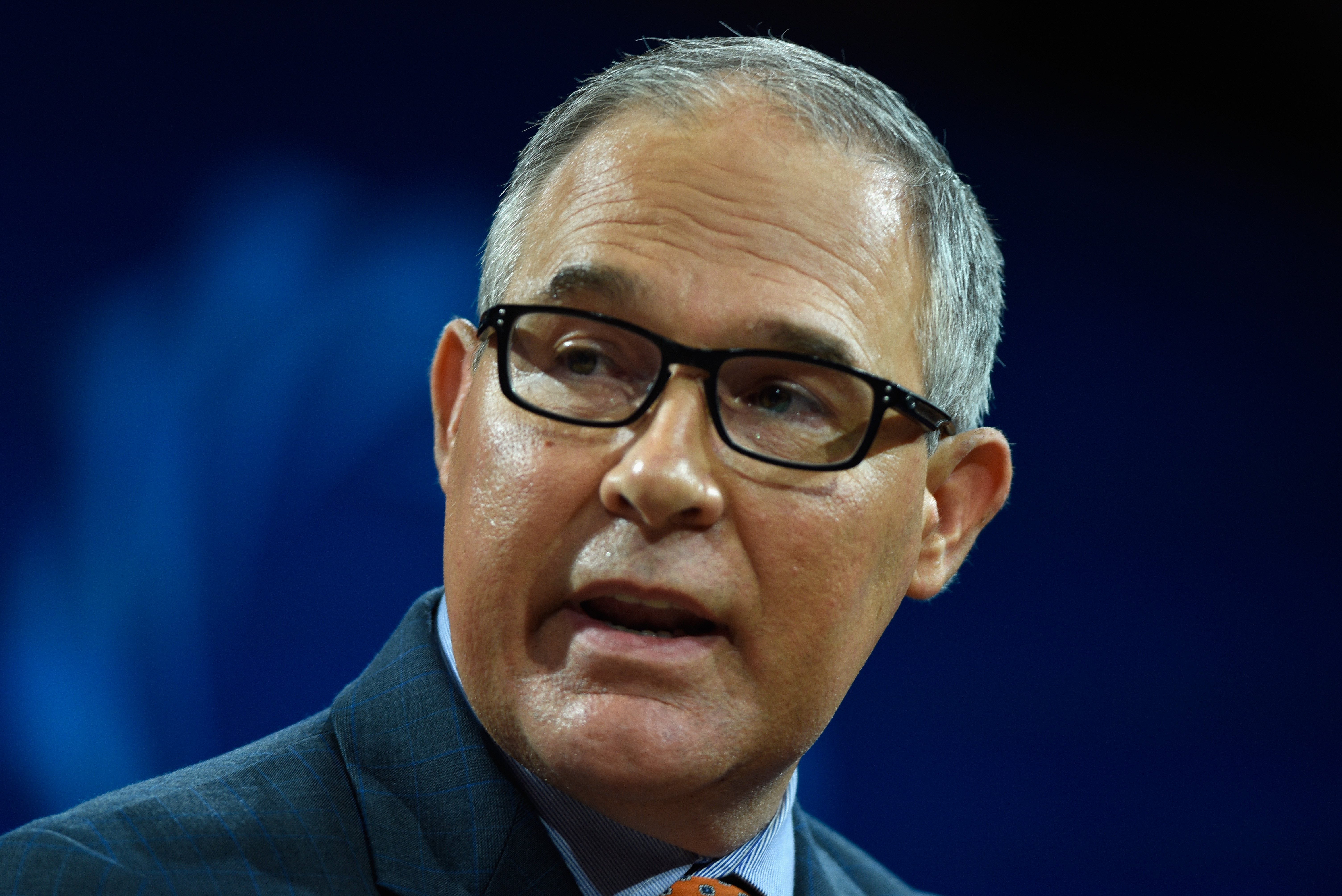 Scott Pruitt's quest to kill Obama's climate regulations is deeply shady — and legally vulnerable