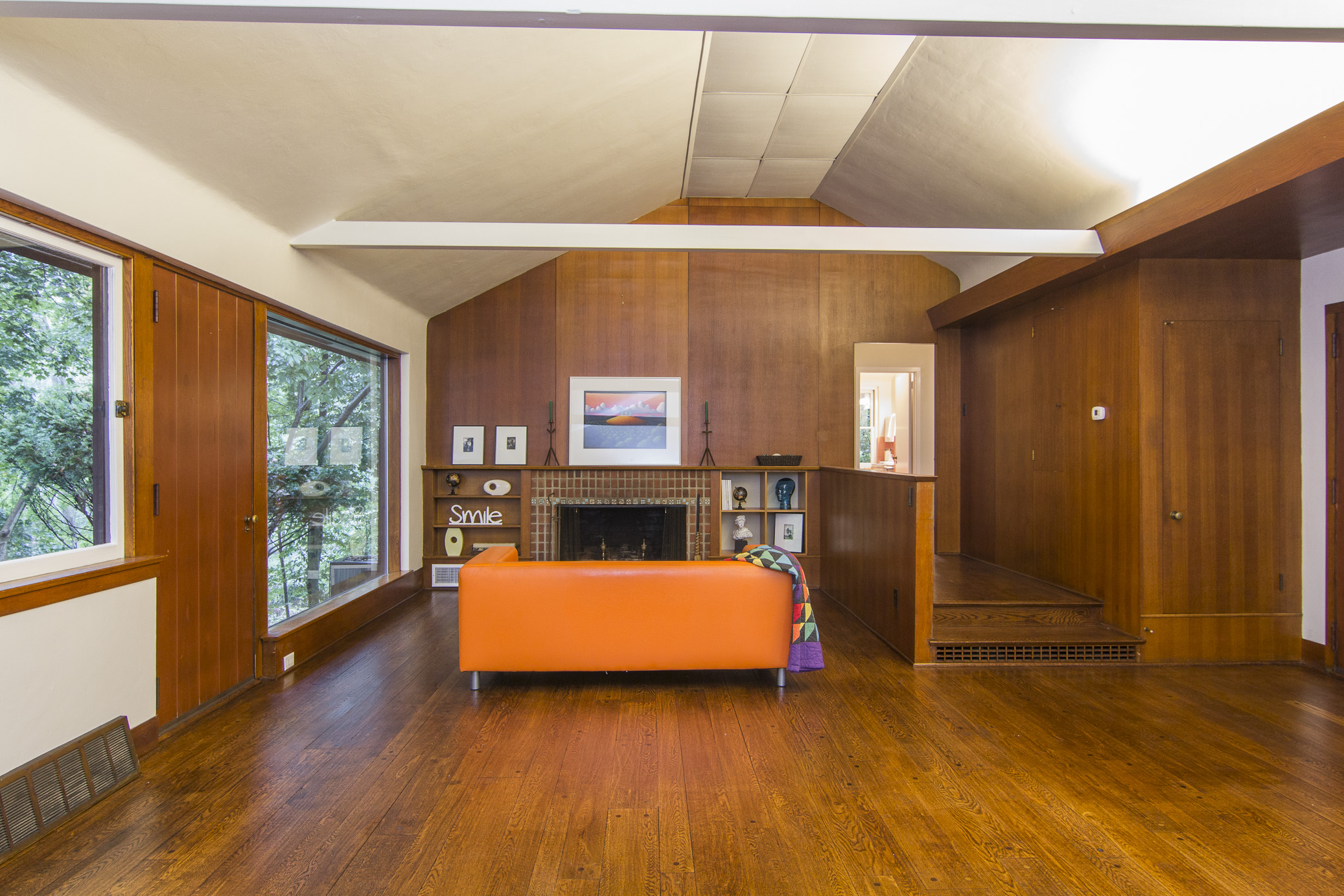 Midcentury modern curbed philly for Midcentury modern la
