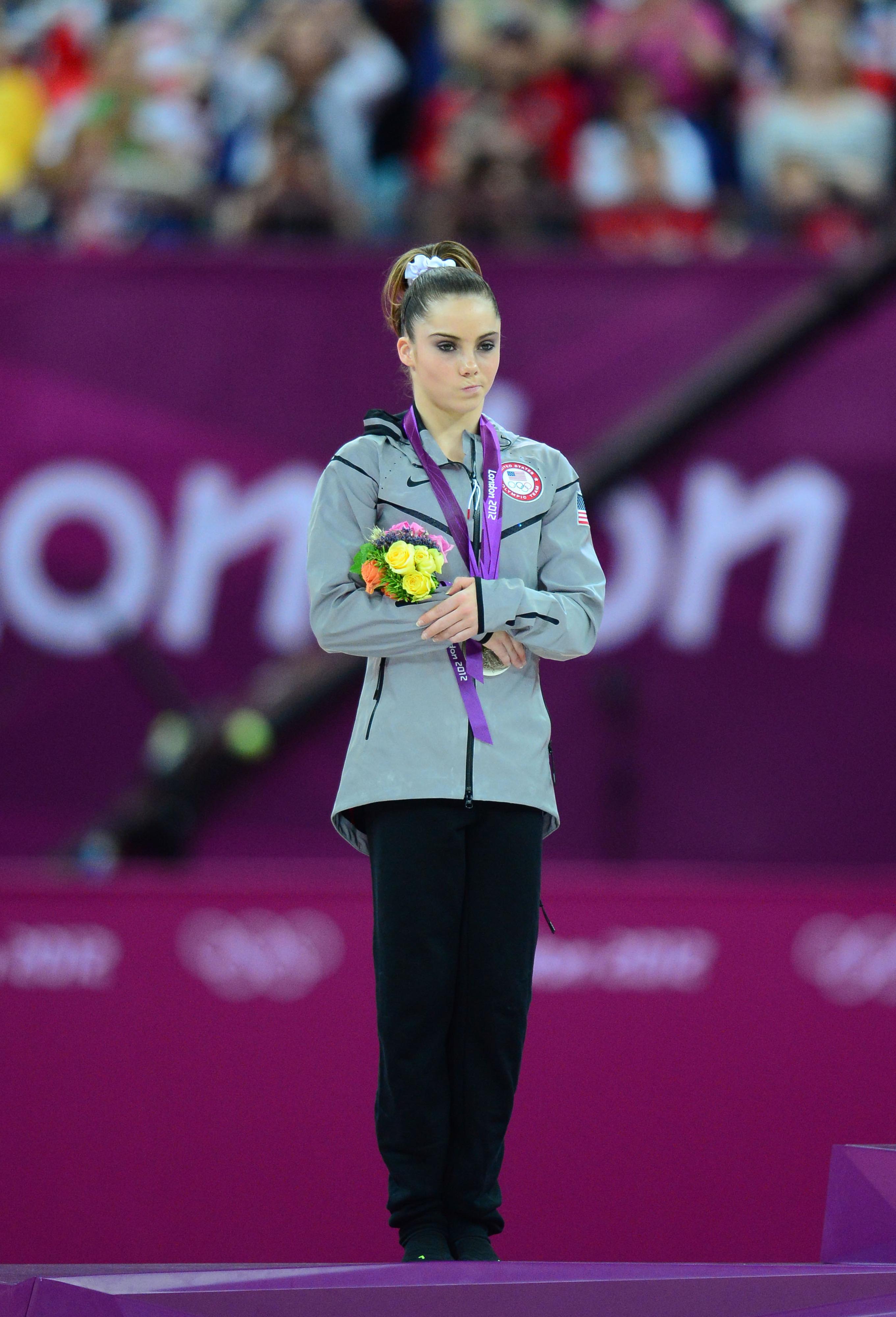 The saddest athletes of 2012