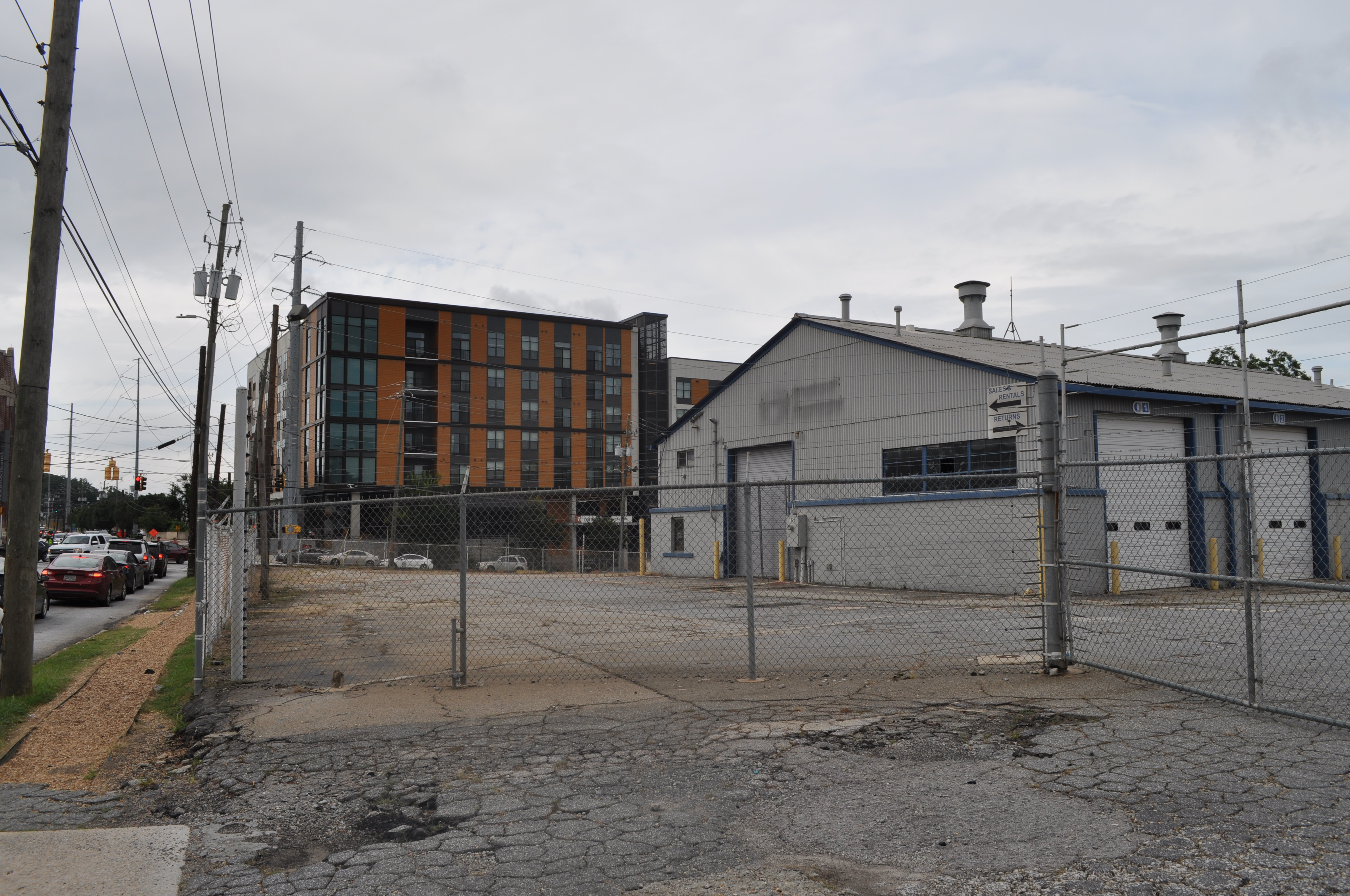 In West Midtown Moratorium Could Halt New Projects Into Next Year