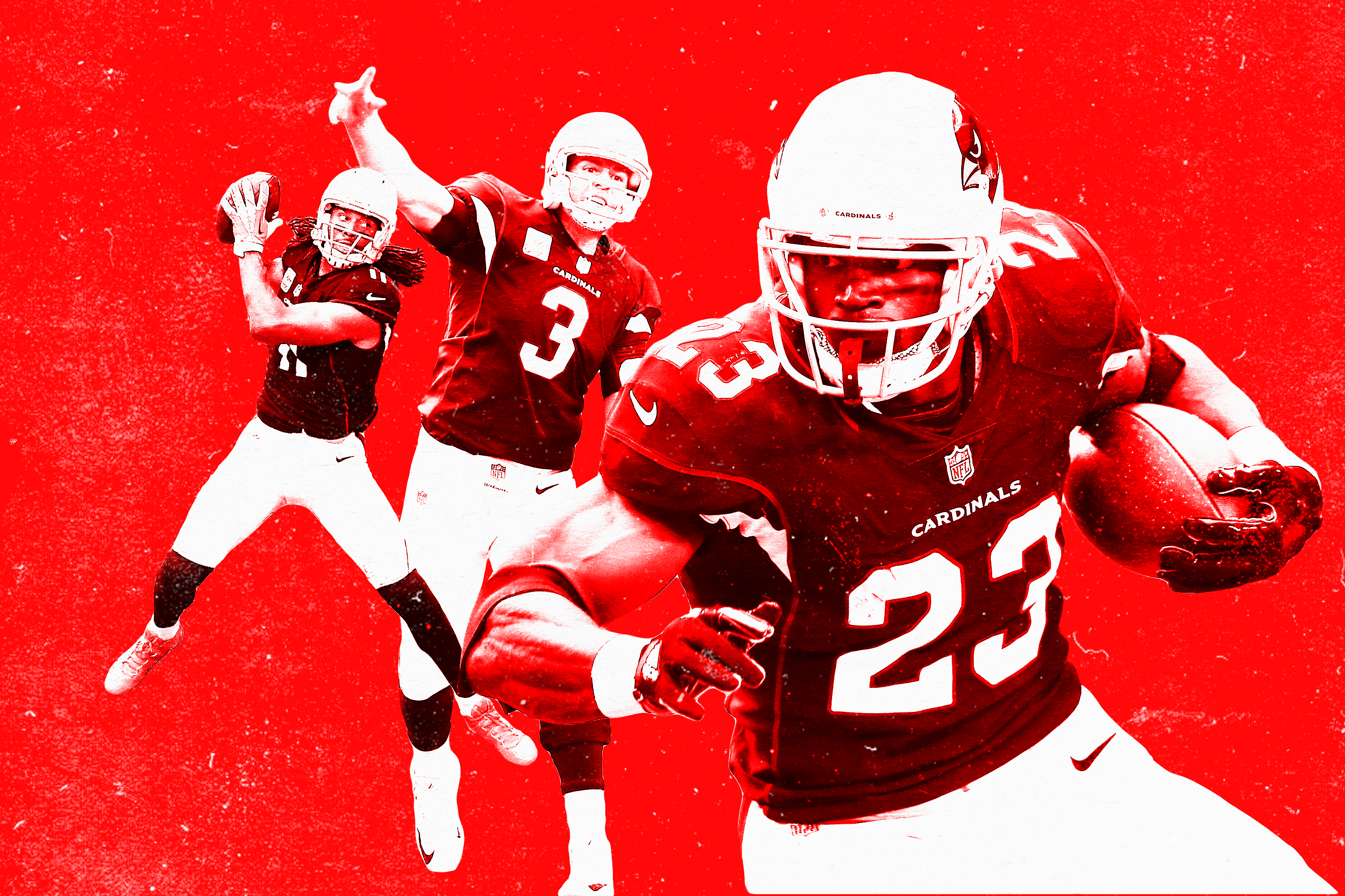 best service 5a66d 0ce4d Can Adrian Peterson Fix the Cardinals Offense? - The Ringer