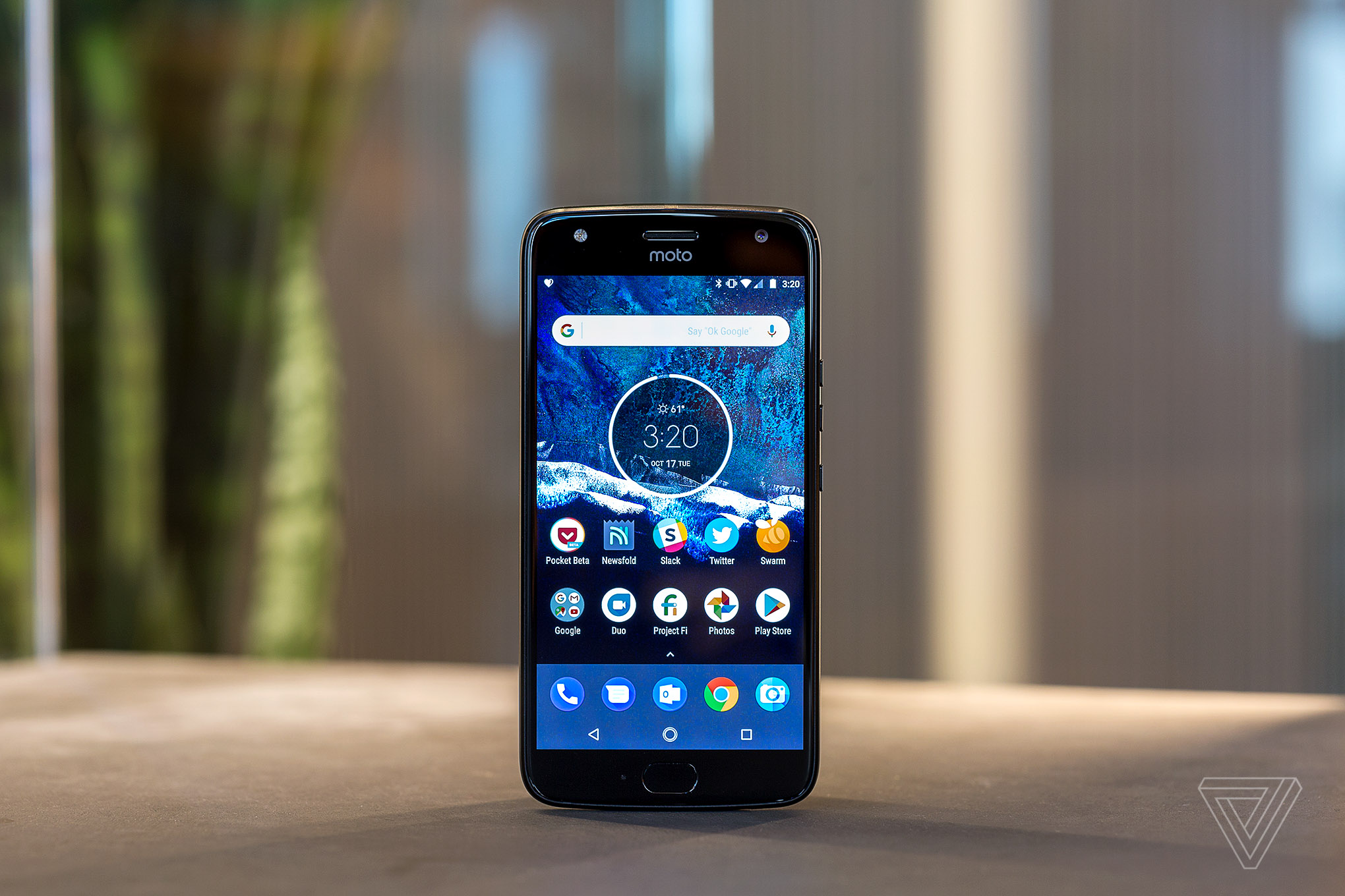 motorola moto x4 android one review a nexus by any other name the