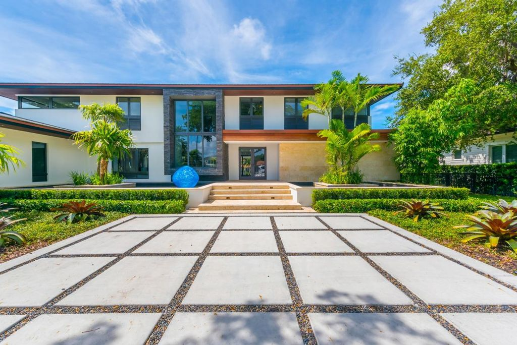 sensational design house for rent plant city fl. Redesigned waterfront home in Coral Gables wants  35K to rent For Rent Miami Curbed