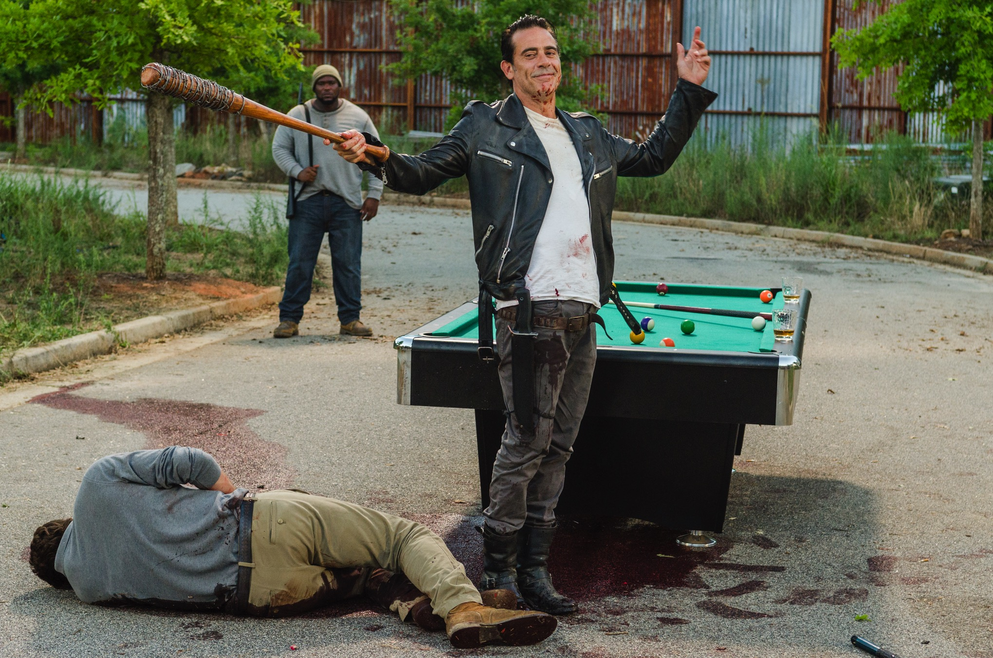 The Walking Dead The Verge