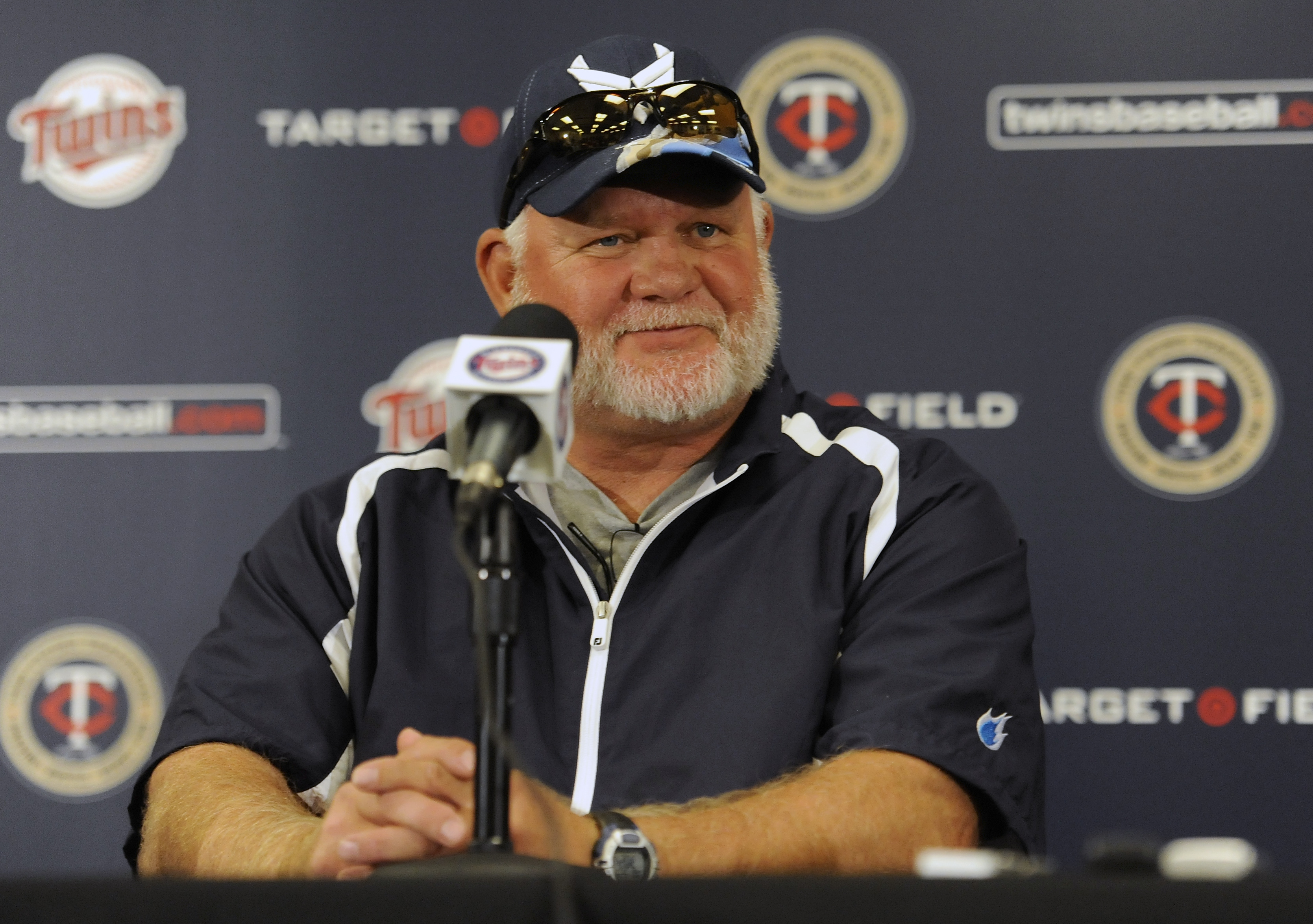 Minnesota Twins Announce They Will Replace Ron Gardenhire as Manager