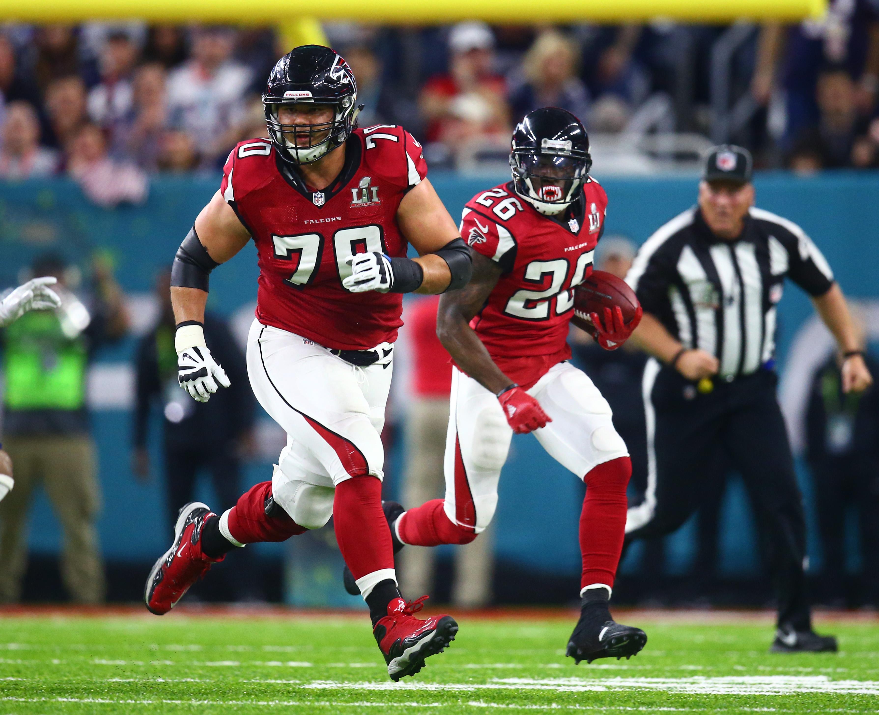 NFL: Super Bowl LI-New England Patriots vs Atlanta Falcons