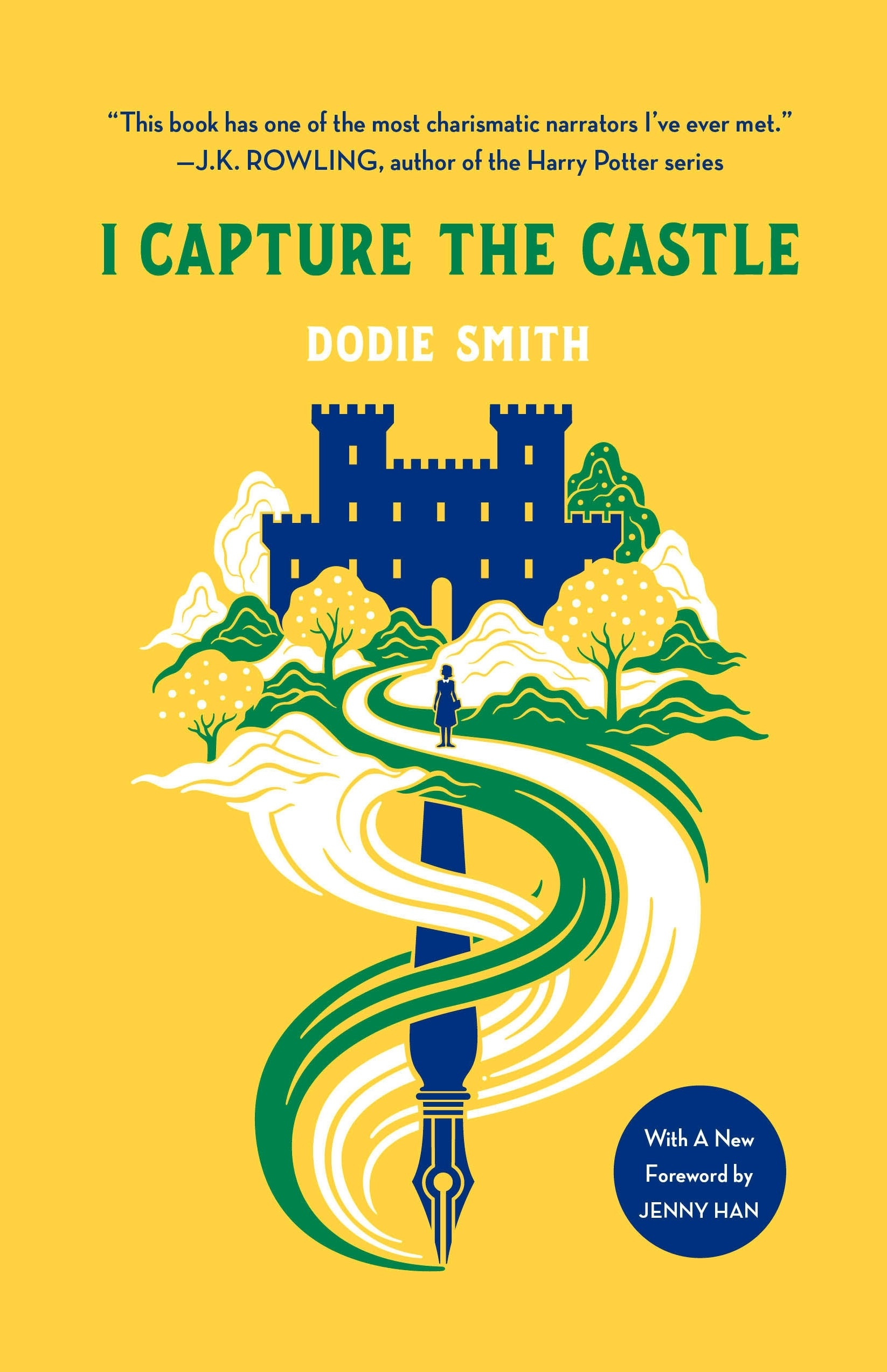 Why I Capture the Castle has gained a secret cult of book lovers