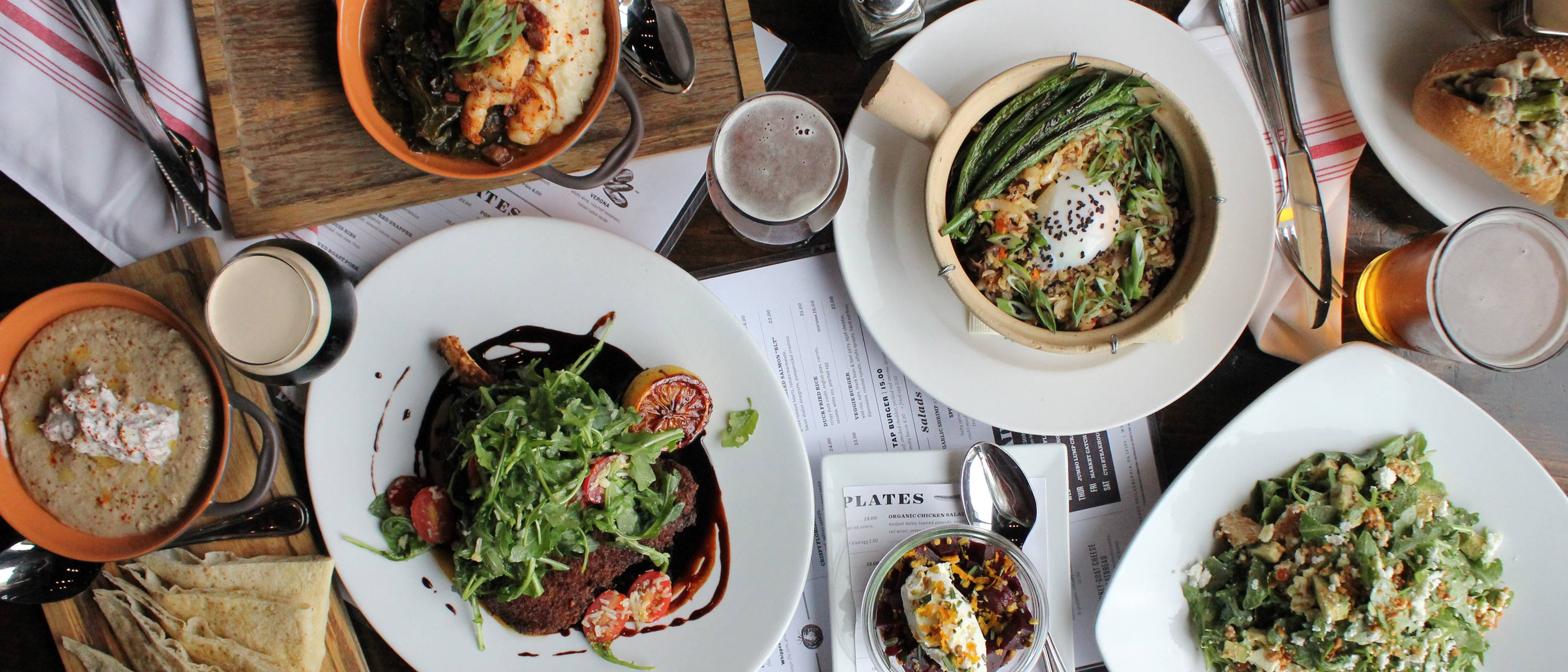 Local deli ships middle eastern fare to noma eater dc