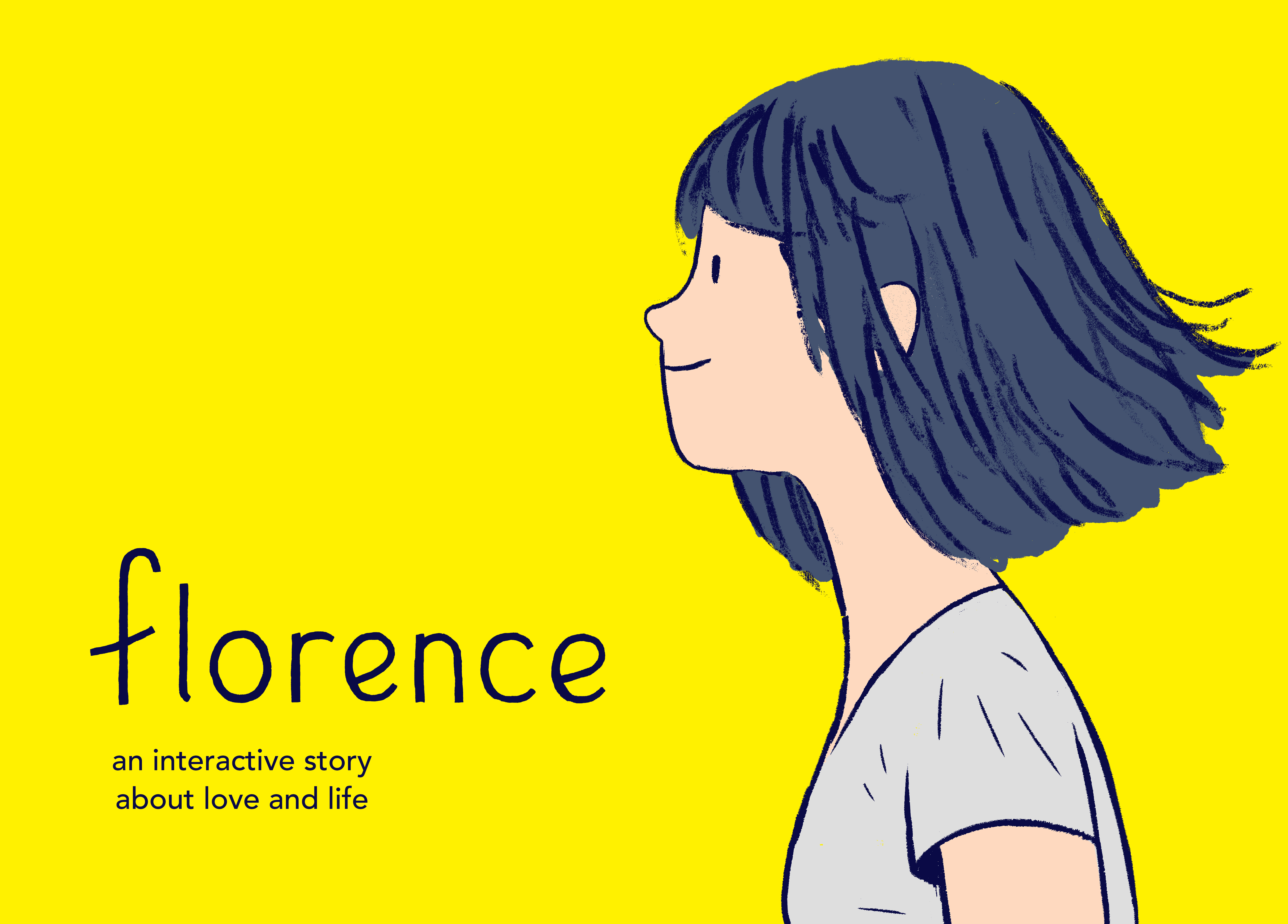 Monument Valley lead's next game, Florence, is like Eternal Sunshine of the Spotless Mind