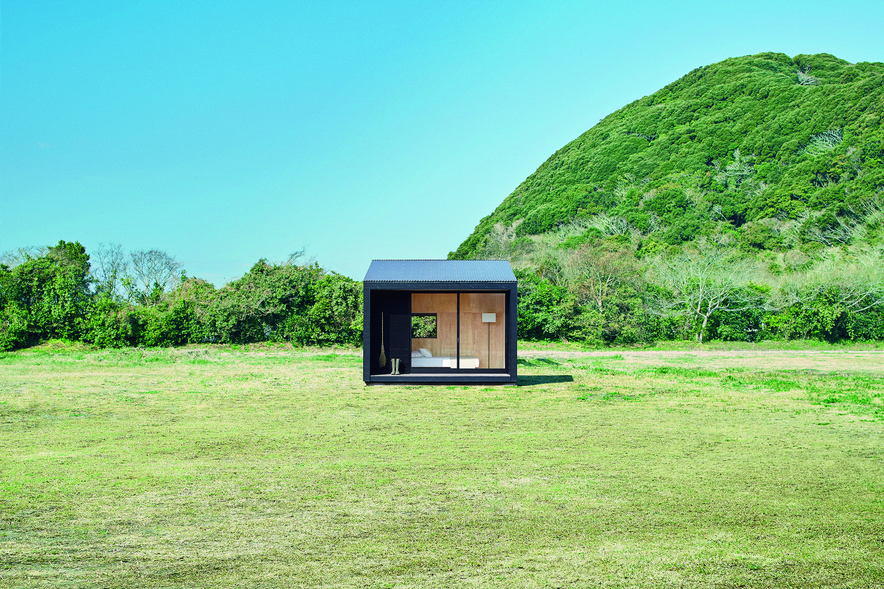Prefab homes: what the U S  can learn from Japan - Curbed