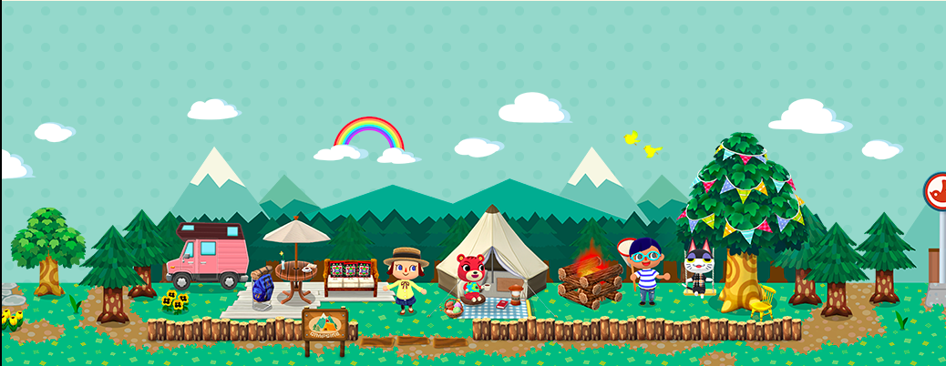 Animal Crossing: Pocket Camp for mobile is now available (update)
