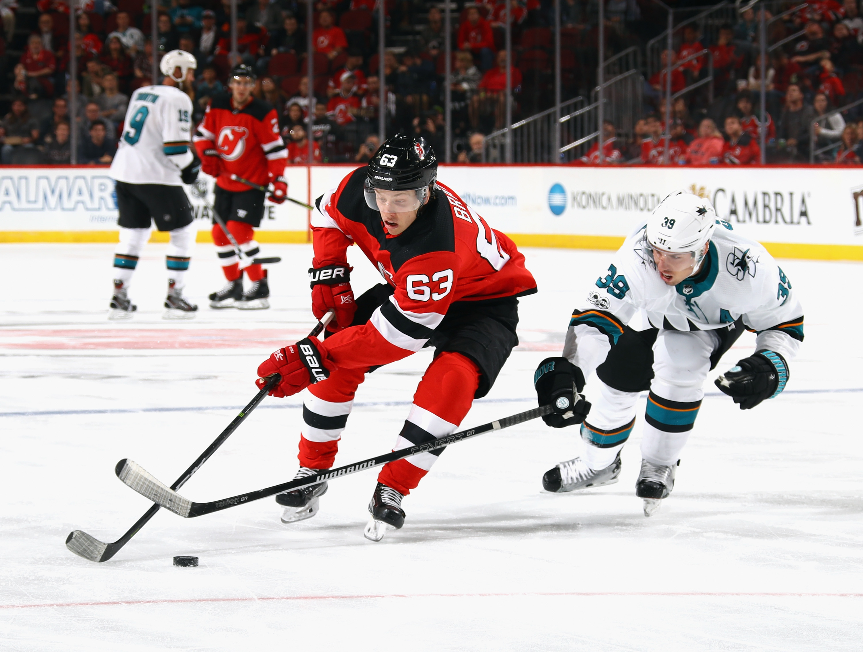 new jersey devils schedule roster news and rumors all about
