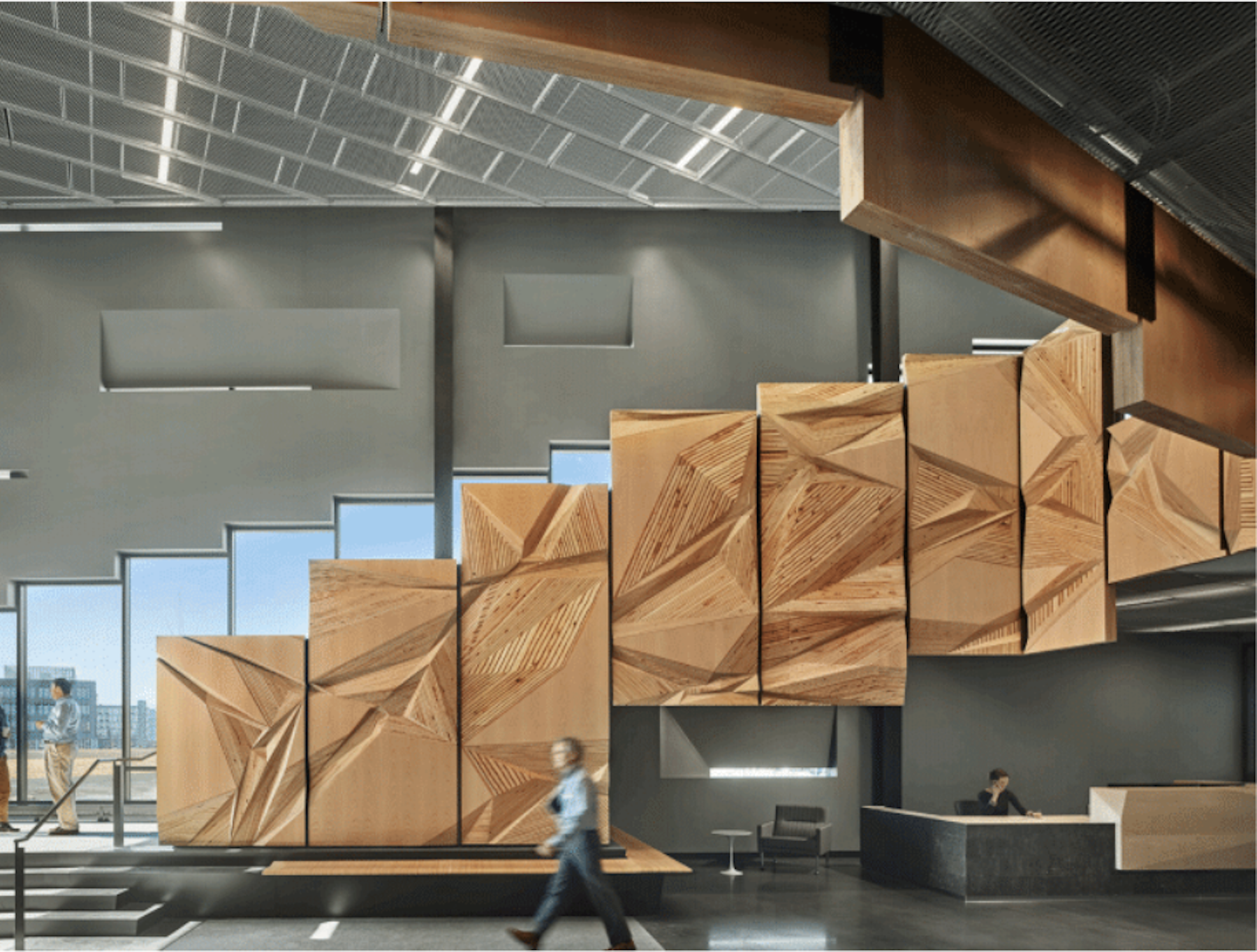 9 Winning Projects Of AIA Philadelphias 2017 Design Awards